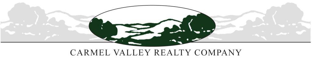 Carmel Valley Realty Company
