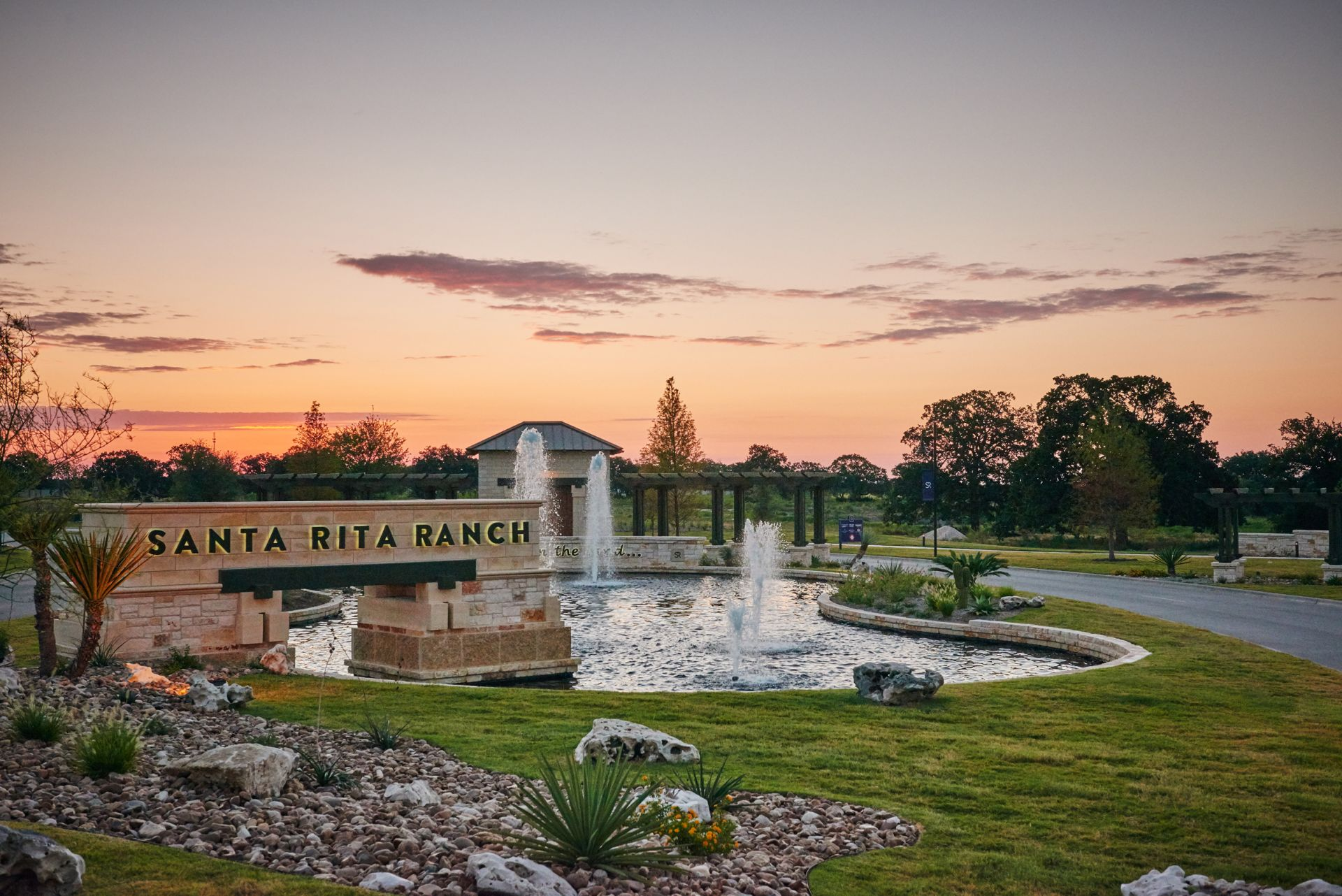 Santa Rita Ranch