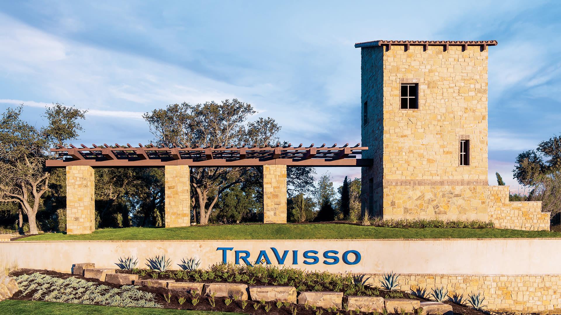 Travisso