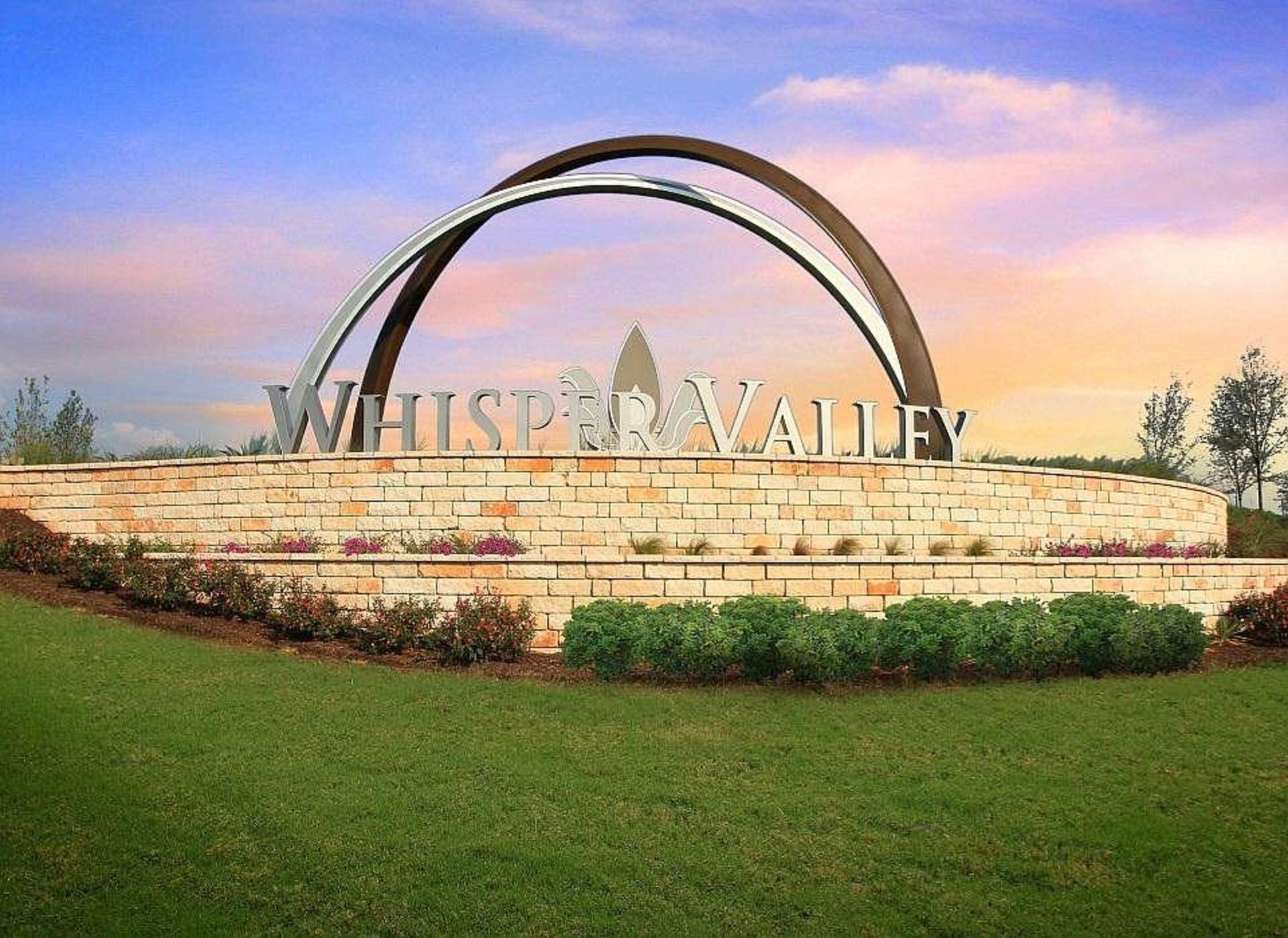 Whisper Valley