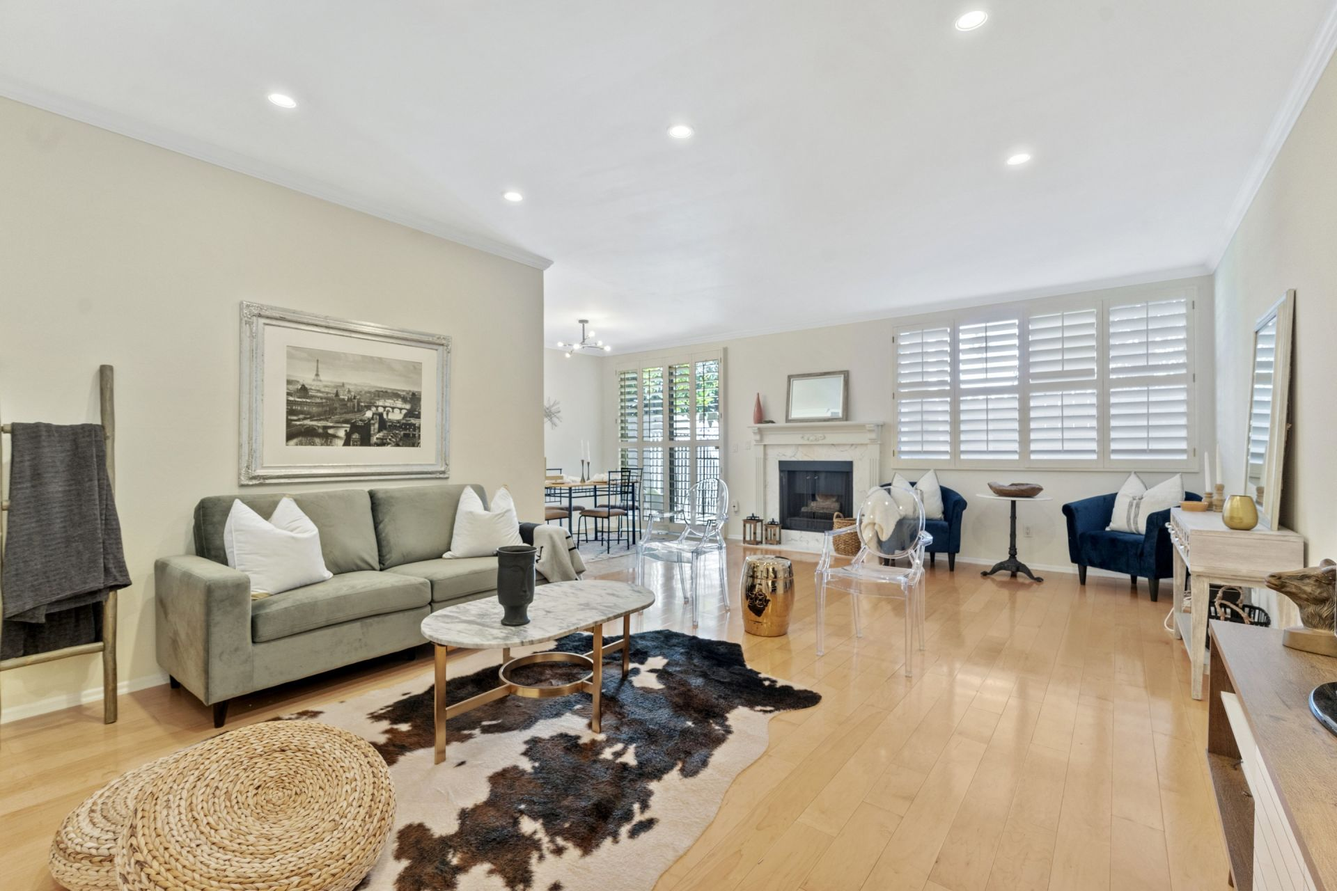 JUST LISTED | 2 Bed + 2 Bath Condo in Century City