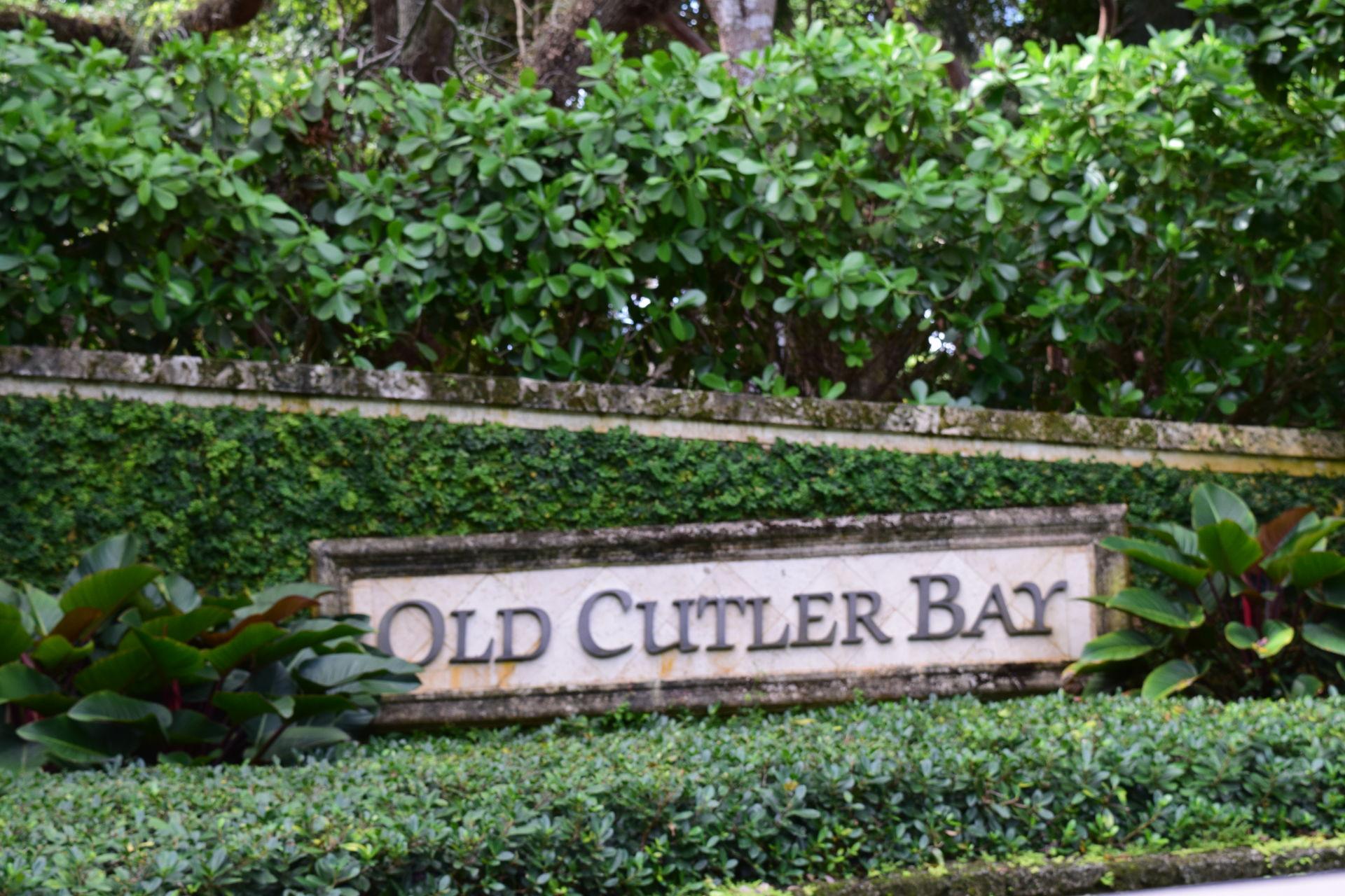 Old Cutler Bay sec 4