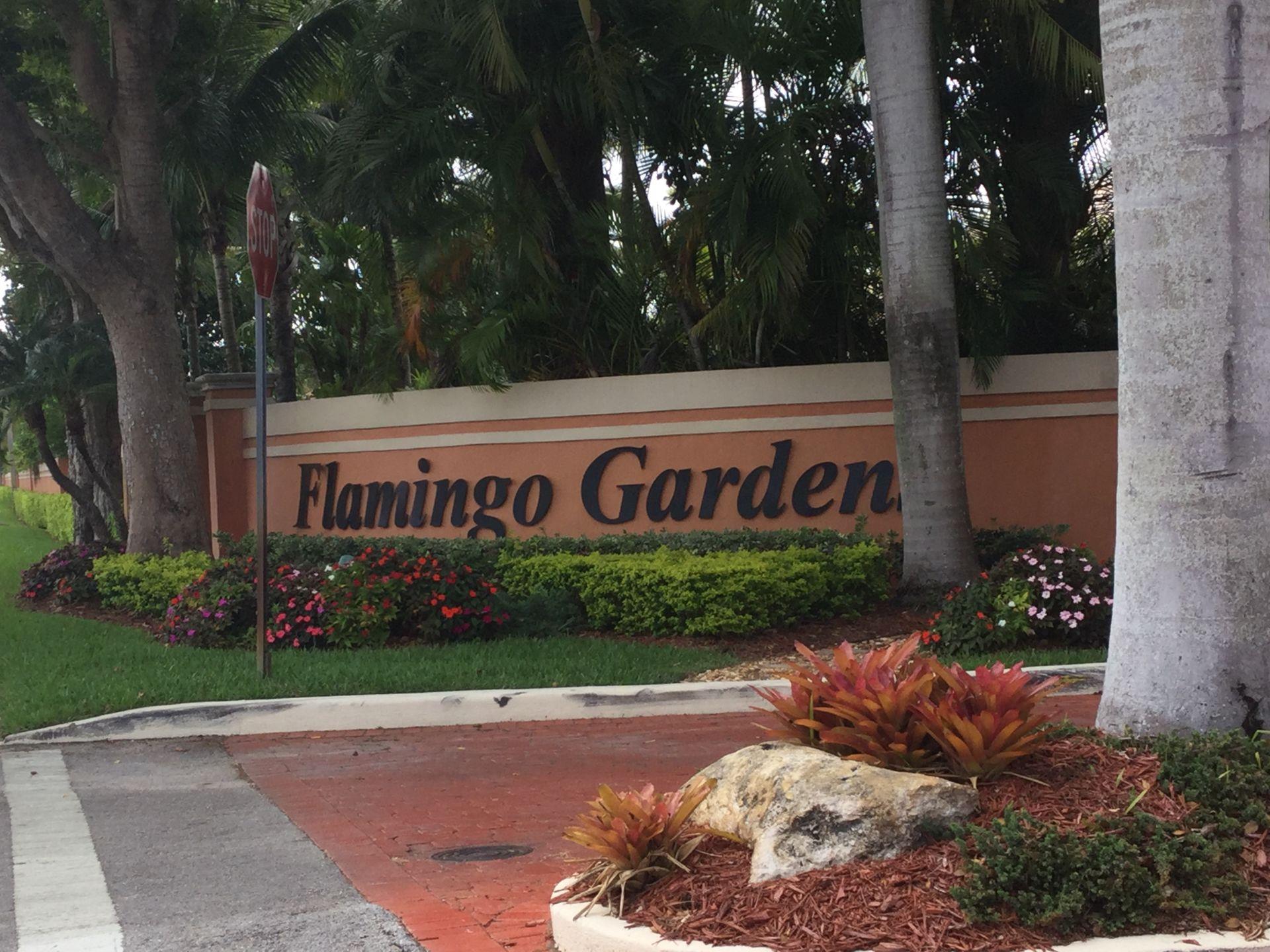 Flamingo Gardens Estates