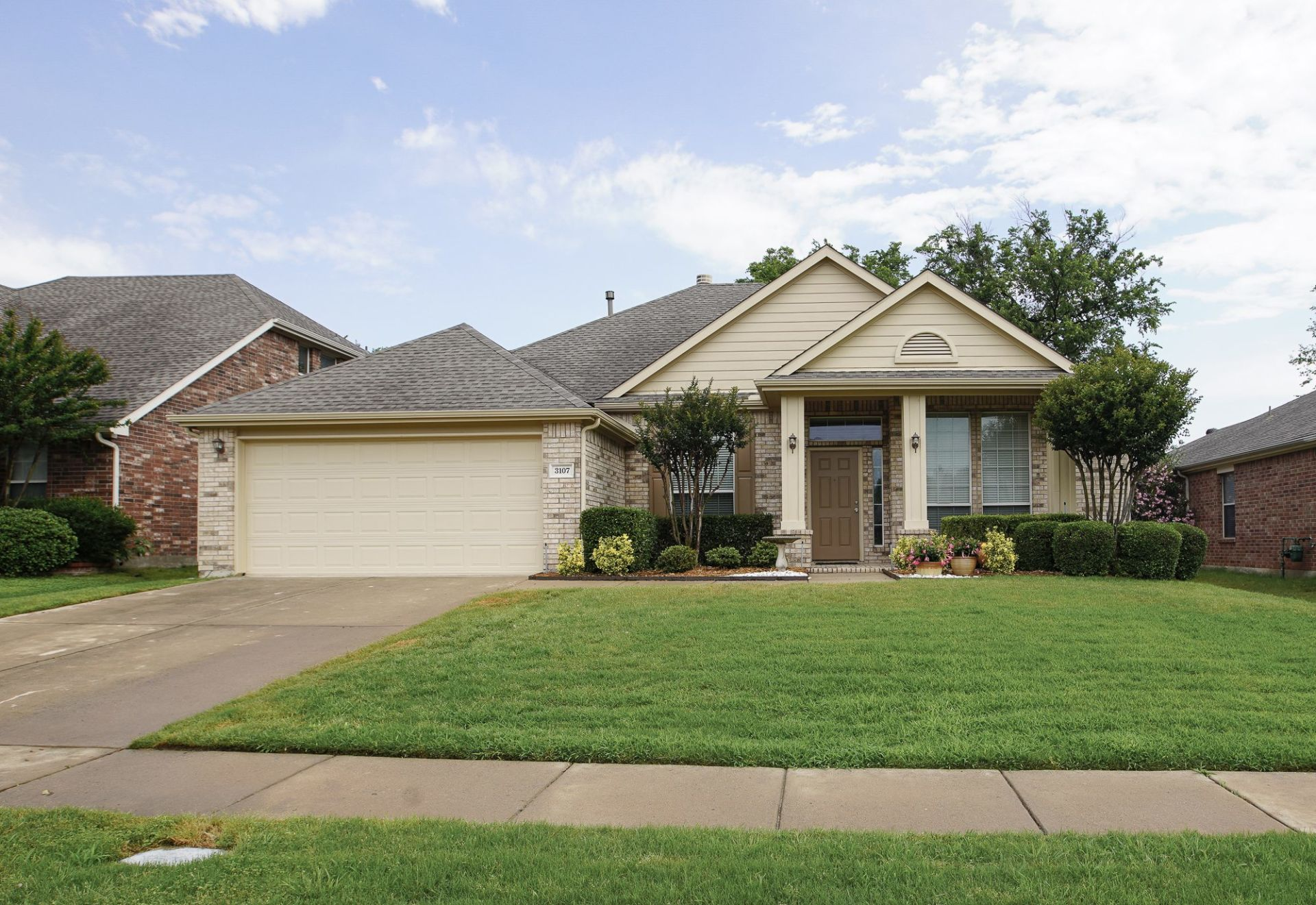 WHAT DO IPODS AND BLOCKBUSTER HAVE TO DO WITH A HOME FOR SALE IN WYLIE?
