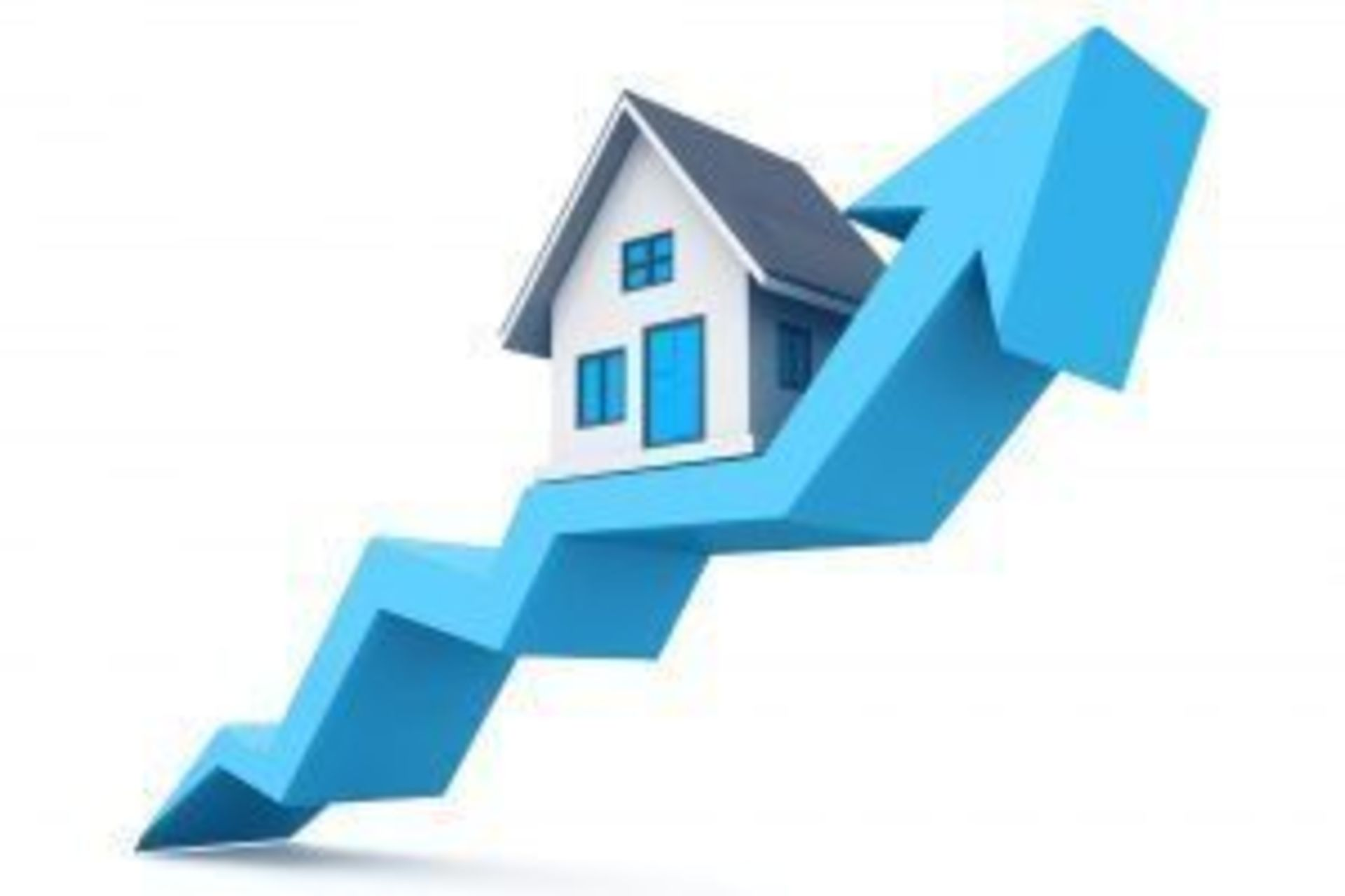 Mortgage Rates Are Working Toward 5%