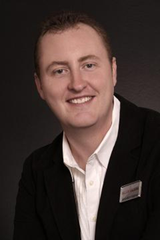 Brandon Harper