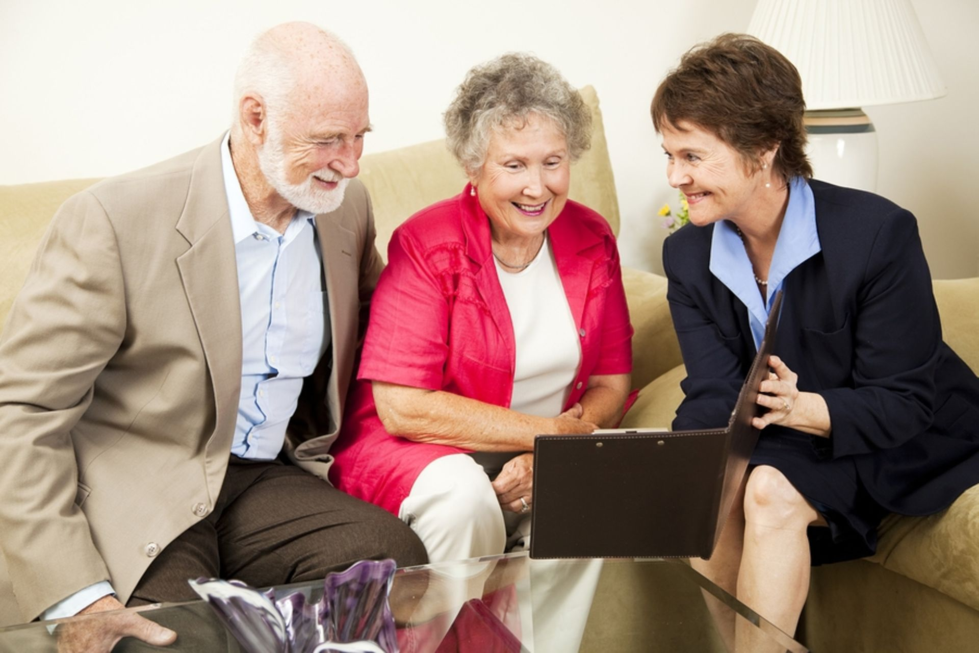 The 6 Most Important Things Every Senior Should Ask Their Real Estate Agent
