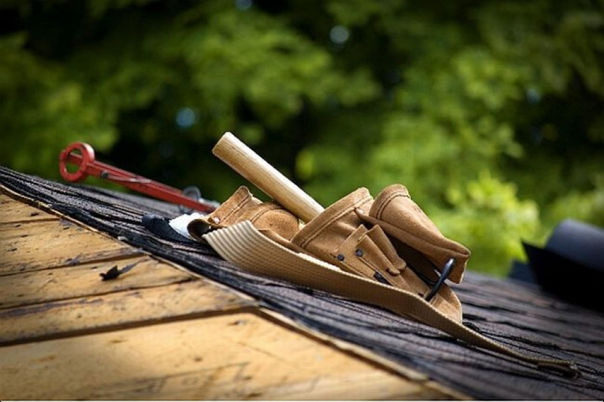What To Expect When Getting A New Roof