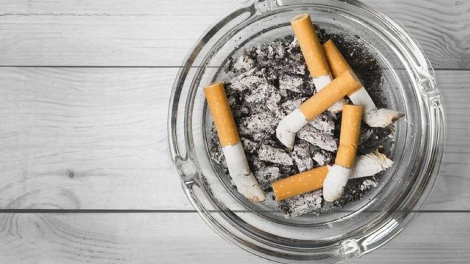 Should you buy a smoker's house? How to get rid of cigarette smells