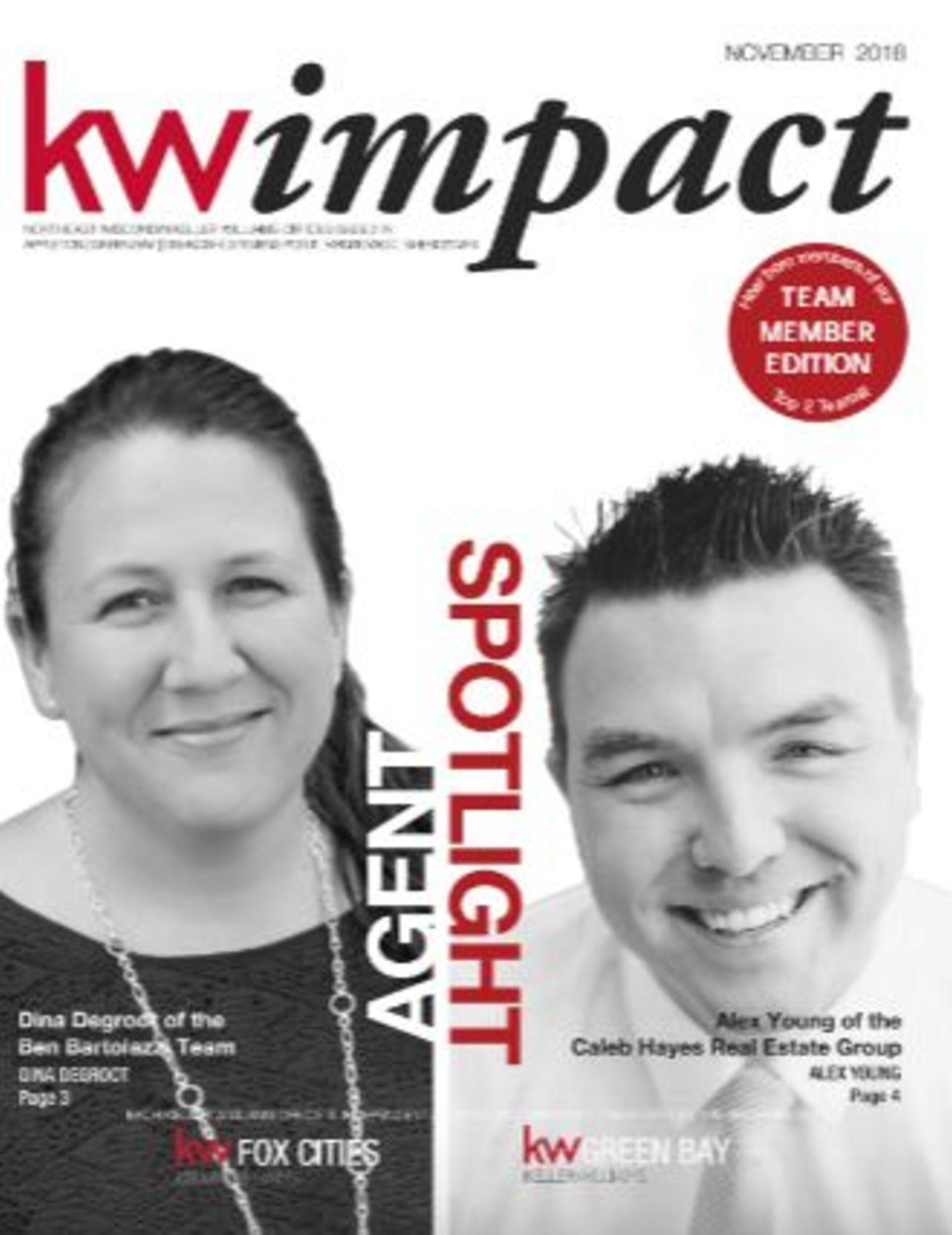 KW Impact – November 2018
