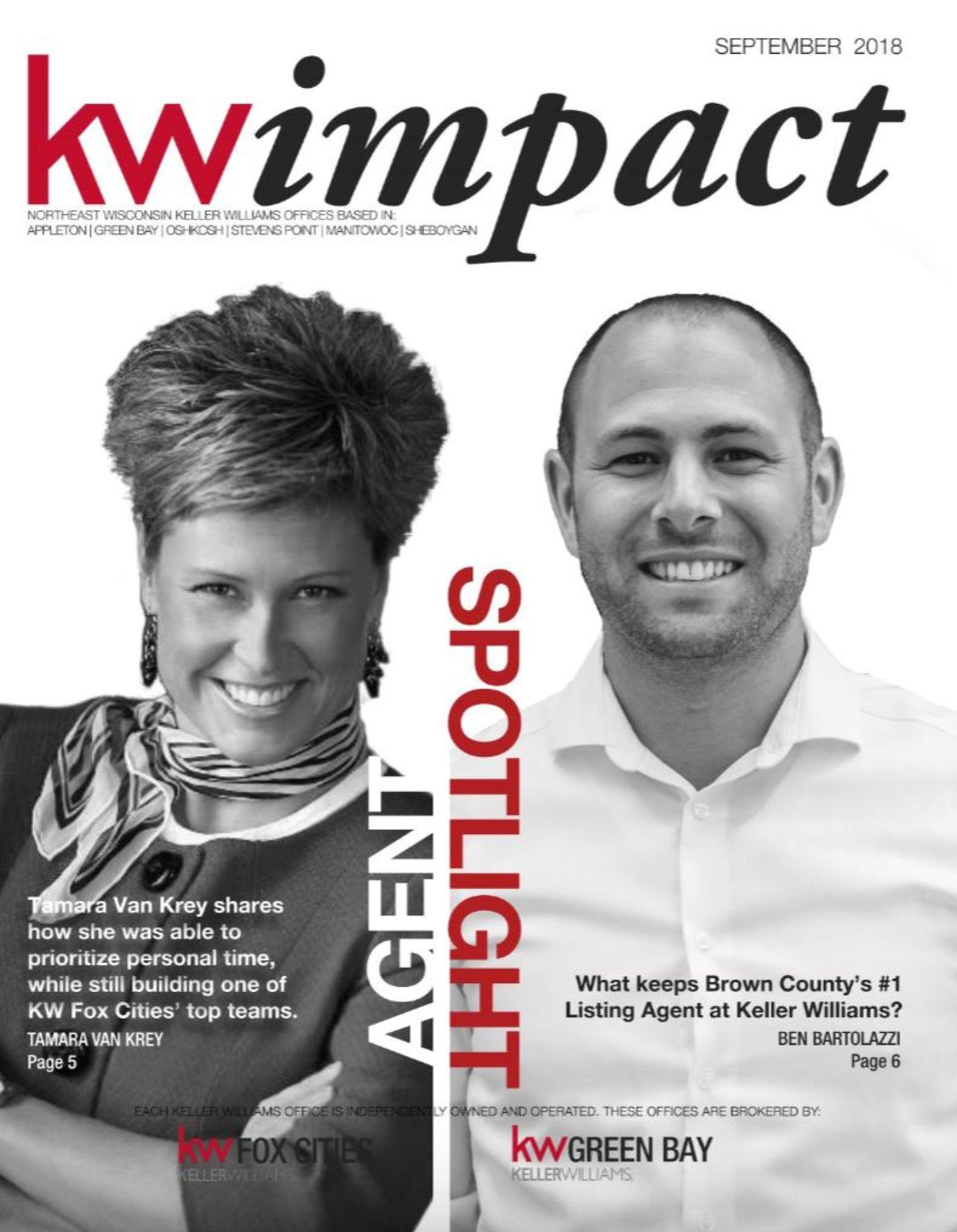 KW Impact – September 2018