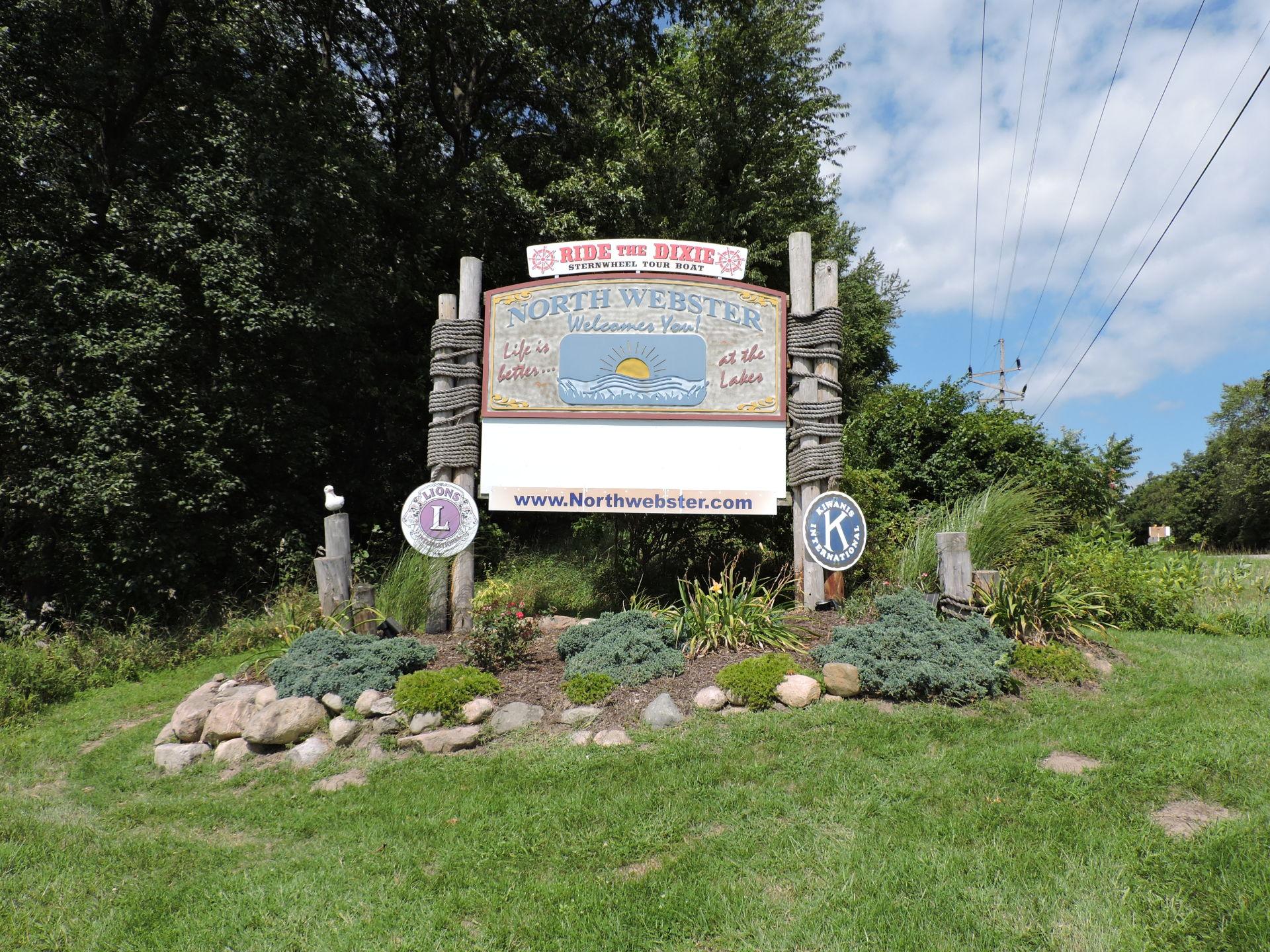 North Webster