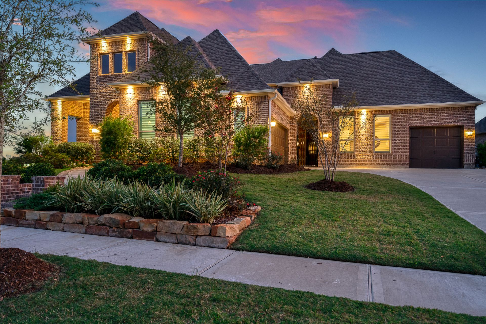 Bridgeland, Cypress Texas