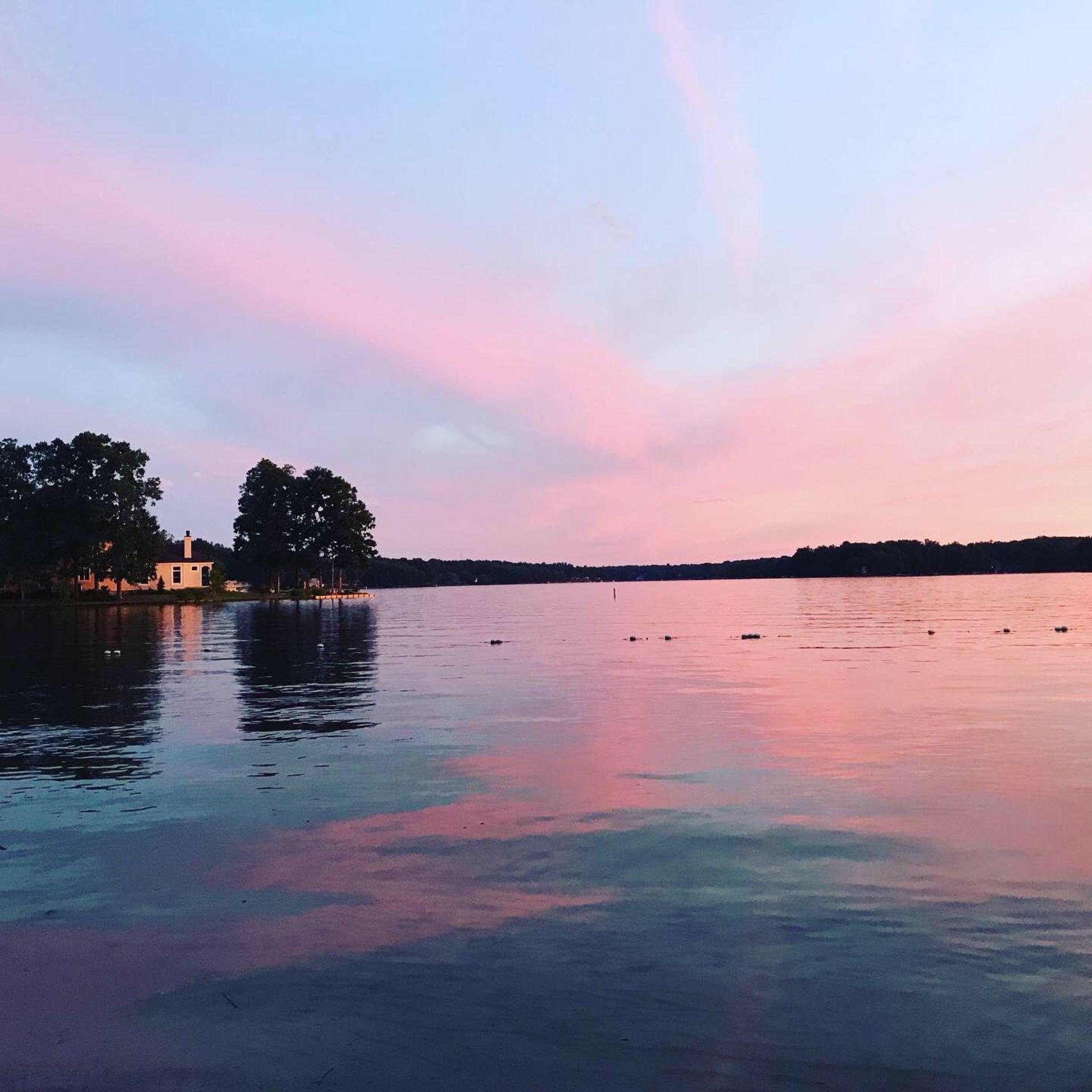 Lake of the Woods, VA