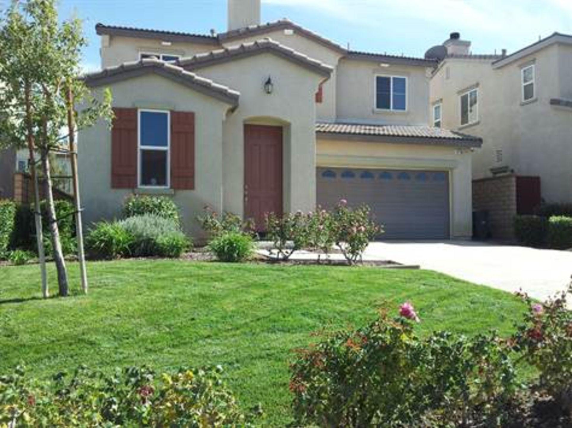 Haciendas at Anaverde – Palmdale, CA