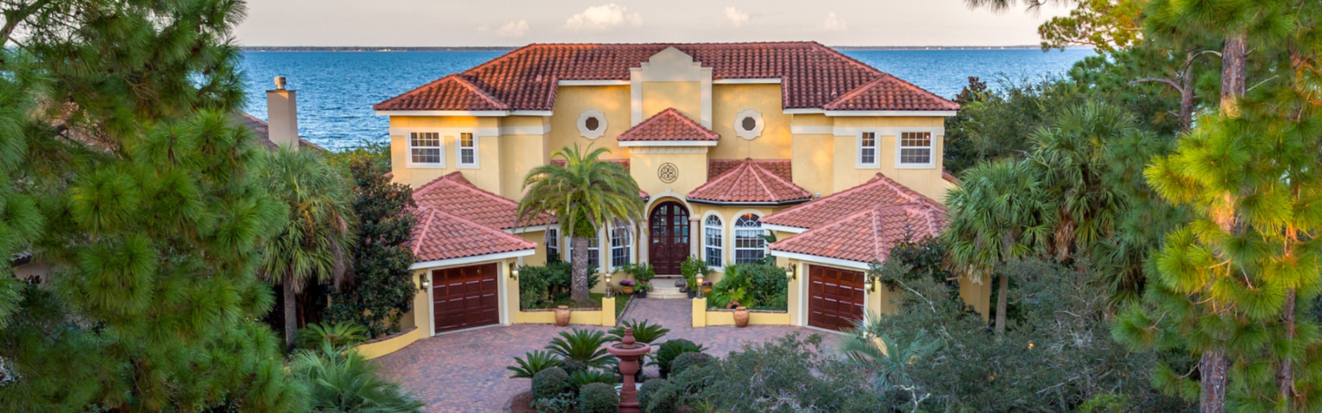Just Sold on the Bay: 1239 Driftwood Point Road