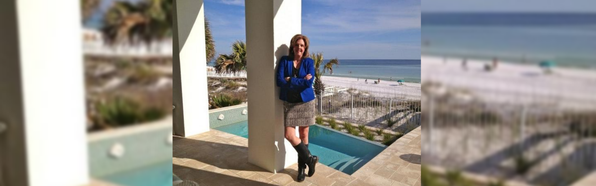 Cindy Named in Top 1% of Agents Nationwide