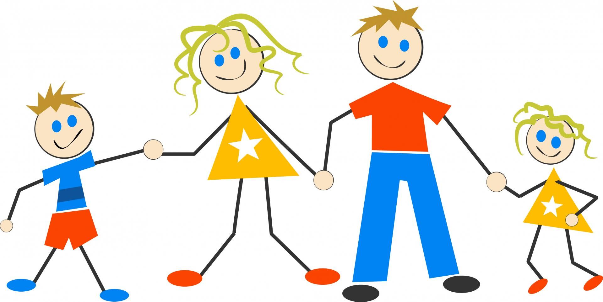 Volunteer Opportunities for Children