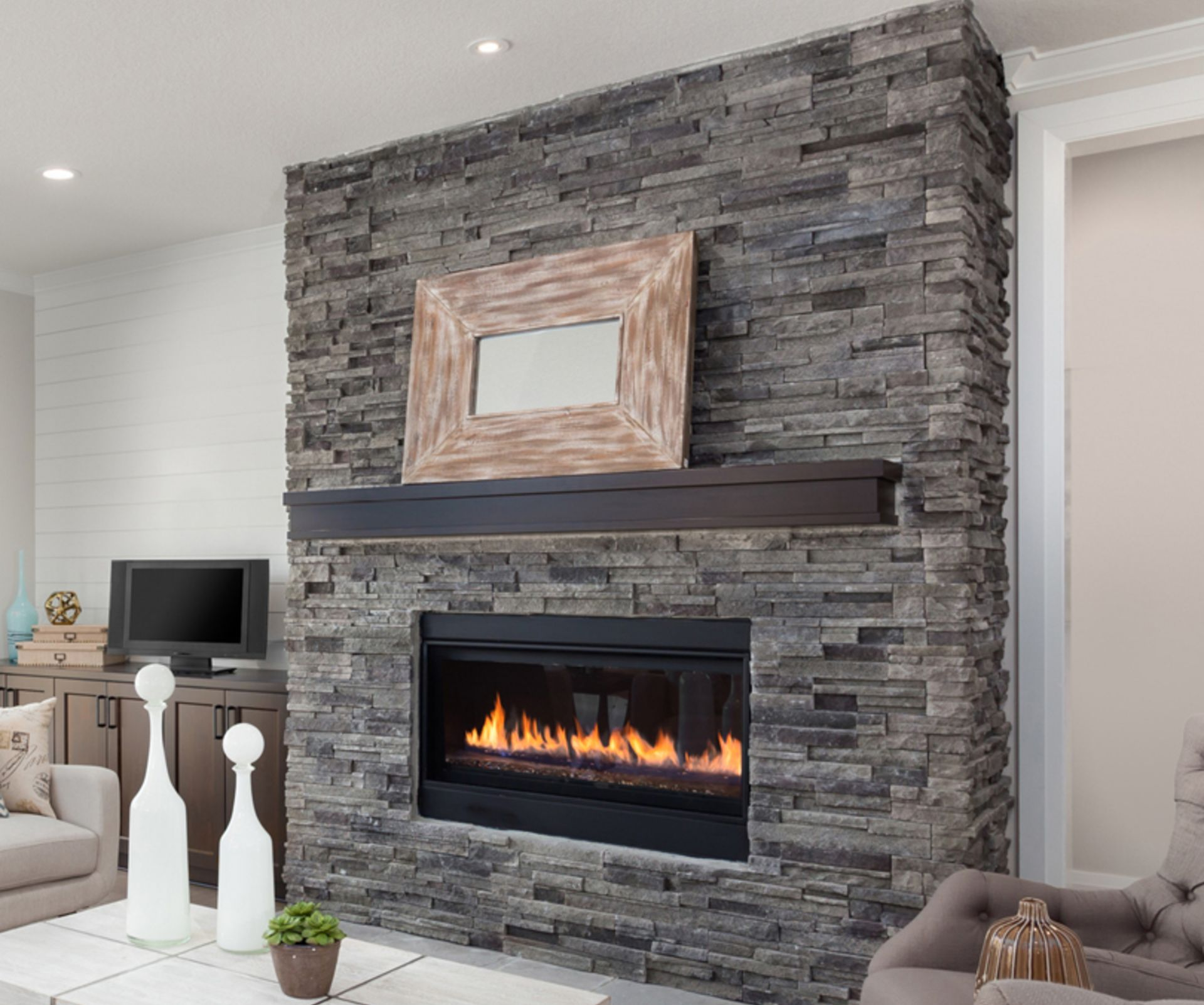 Fireplace Tips to Stay warm this Winter