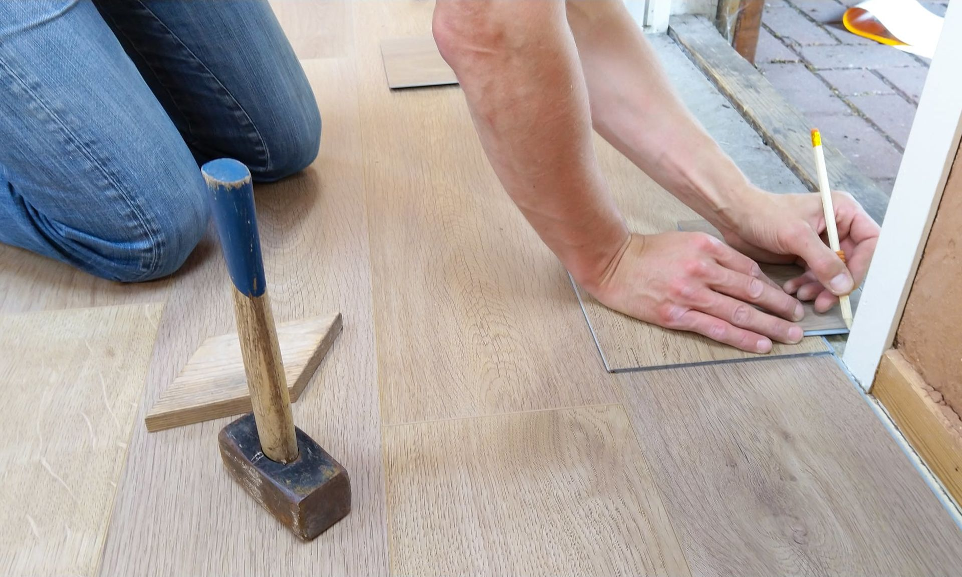 Repairs to Make Before You List Your Home