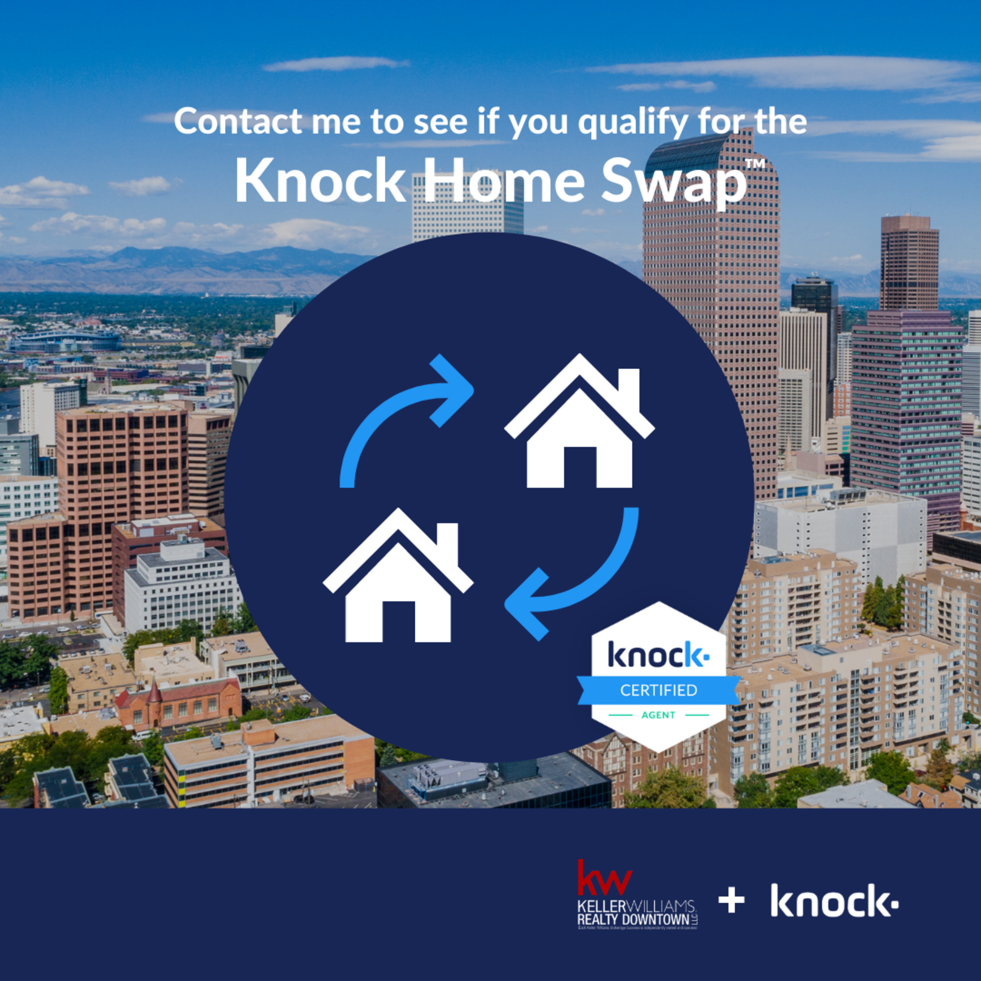 Knock Home Swap Program