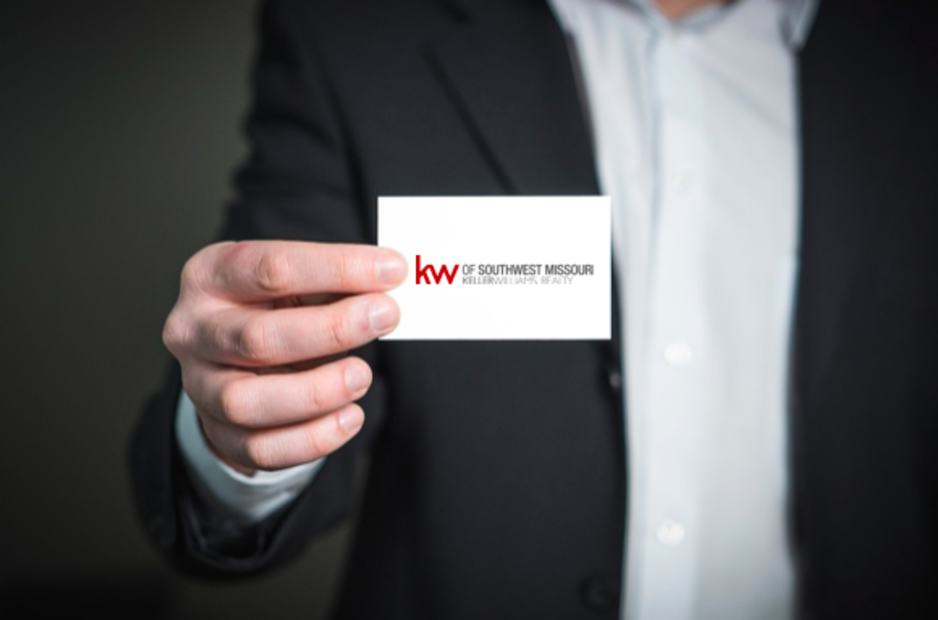 Why Buy with a Keller Williams Agent?