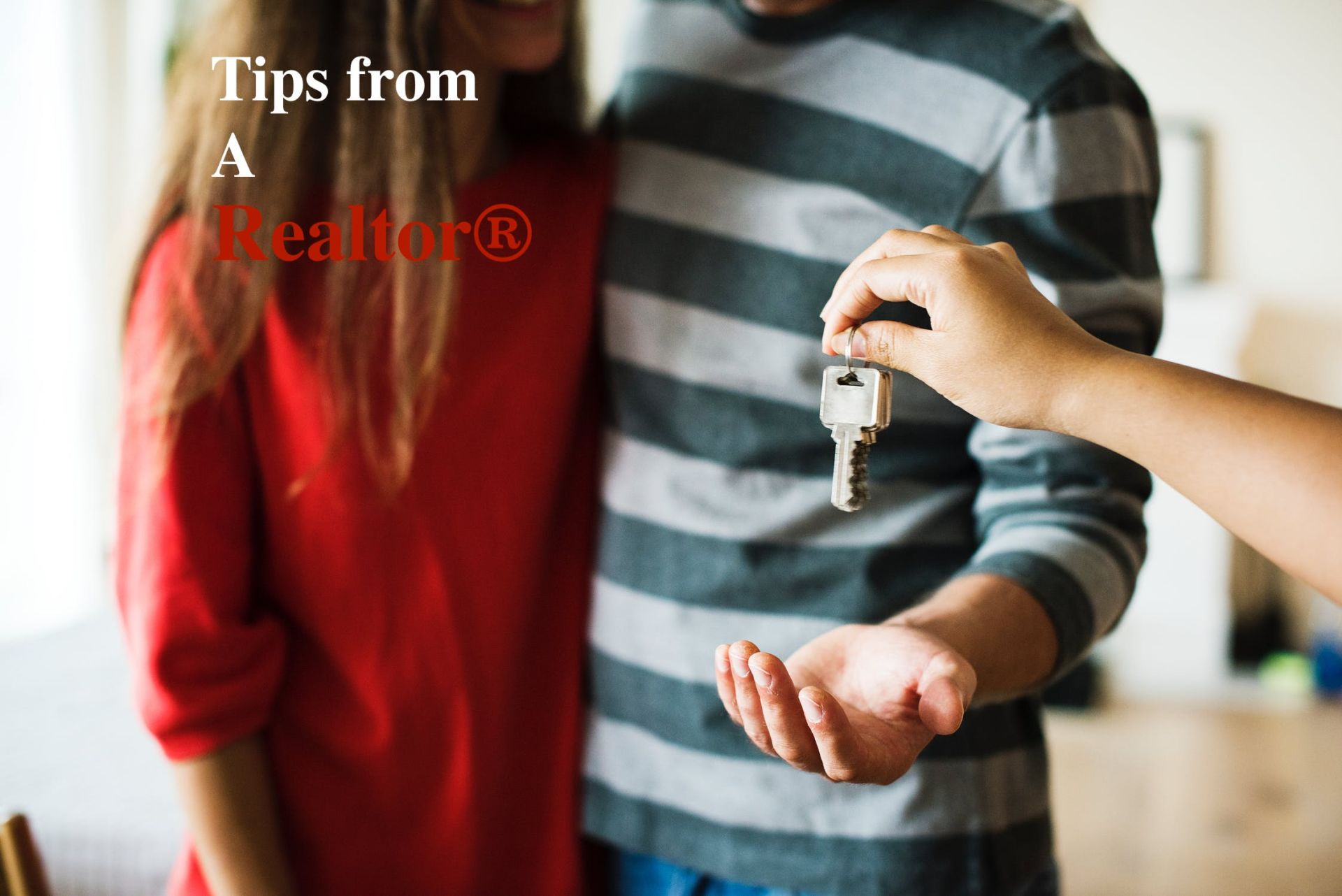 Tips from a Realtor® – Cameron Mabe