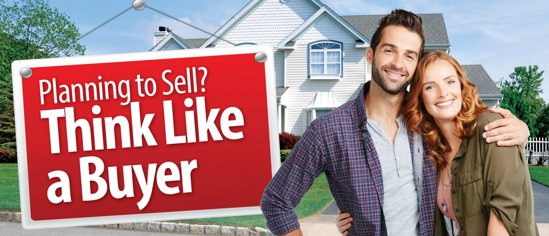 SELLERS: Think Like A Buyer