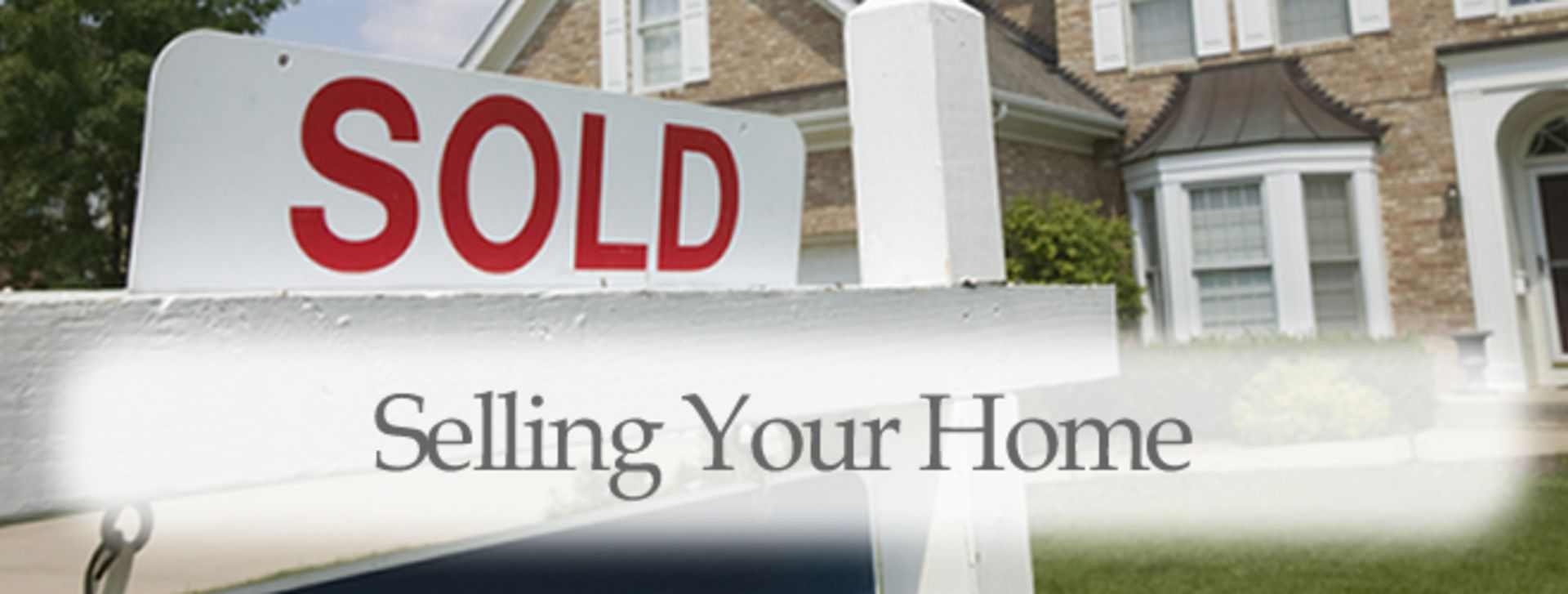 "SELLERS: PRICING YOUR HOME WHEN LISTING ""FOR SALE"""