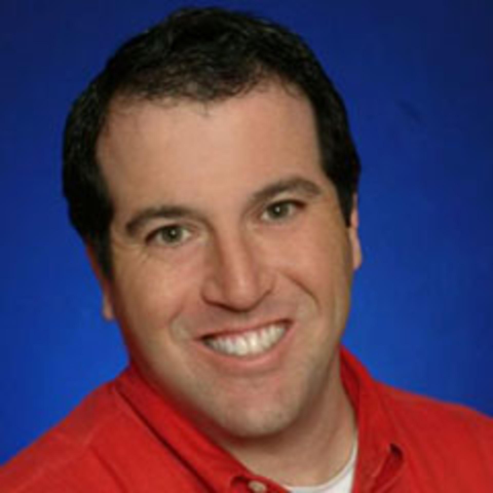 Mark Akchin
