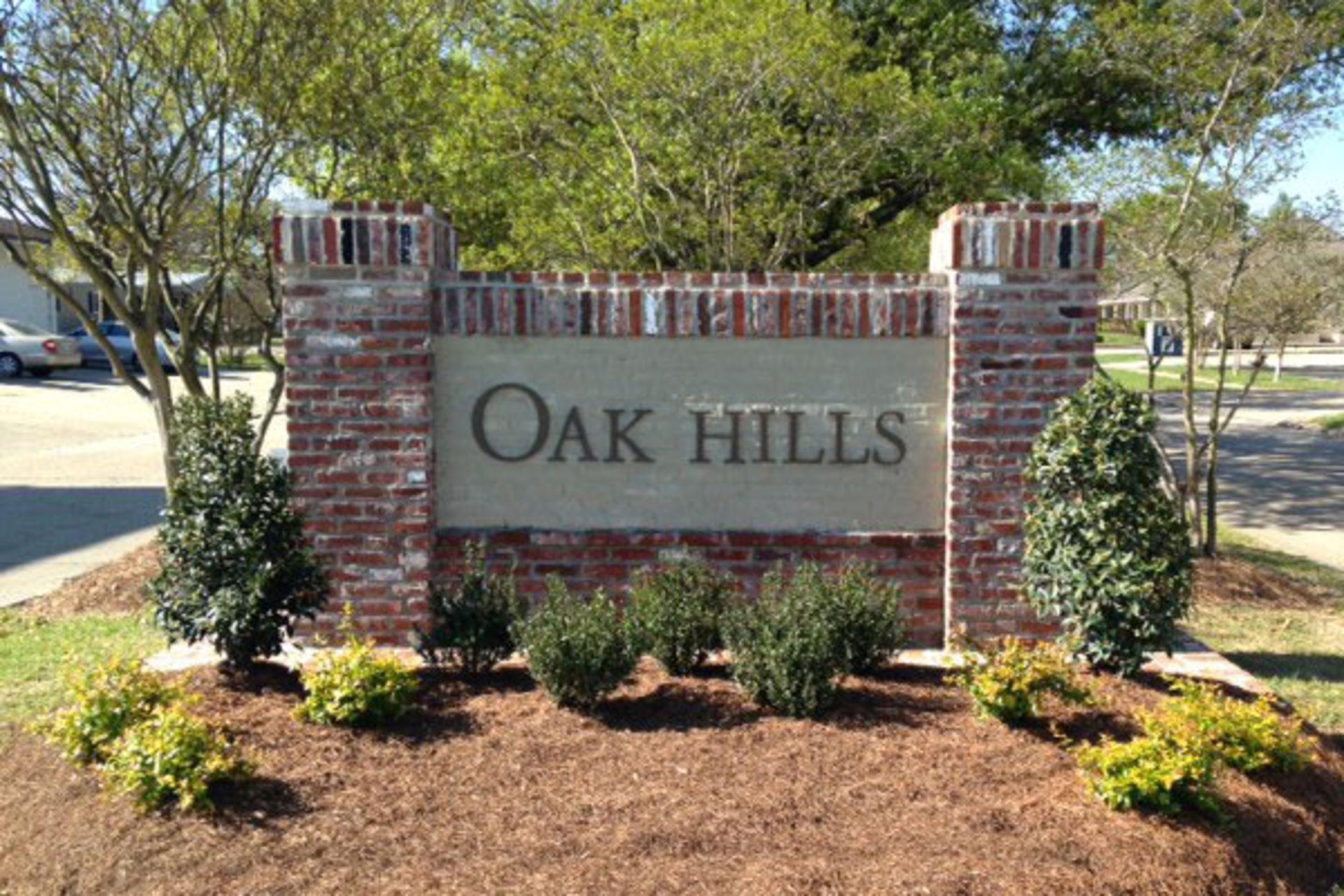 Oak Hills Park