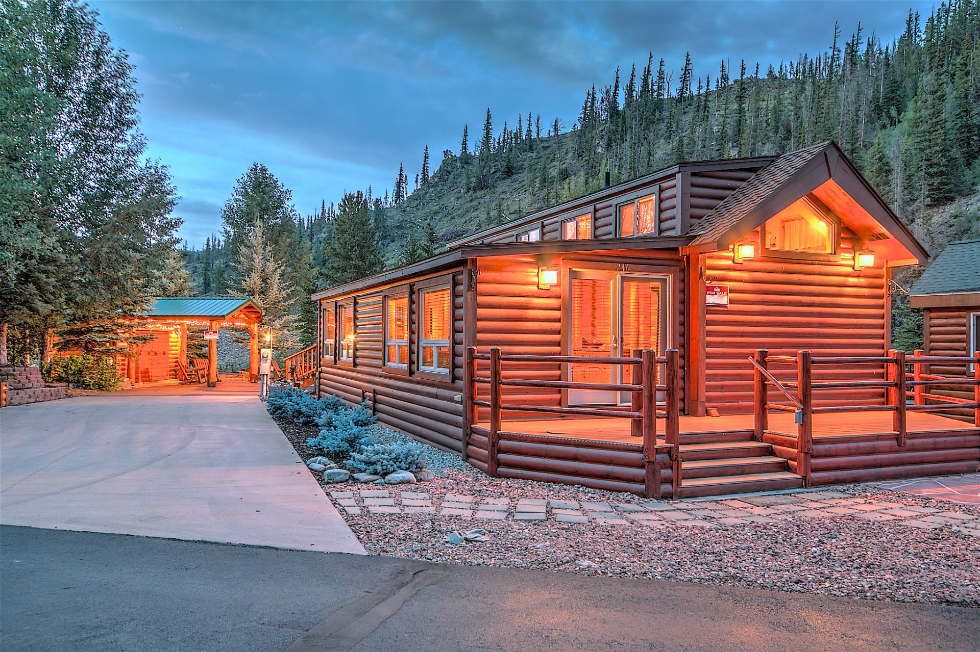Search Chalets Listings