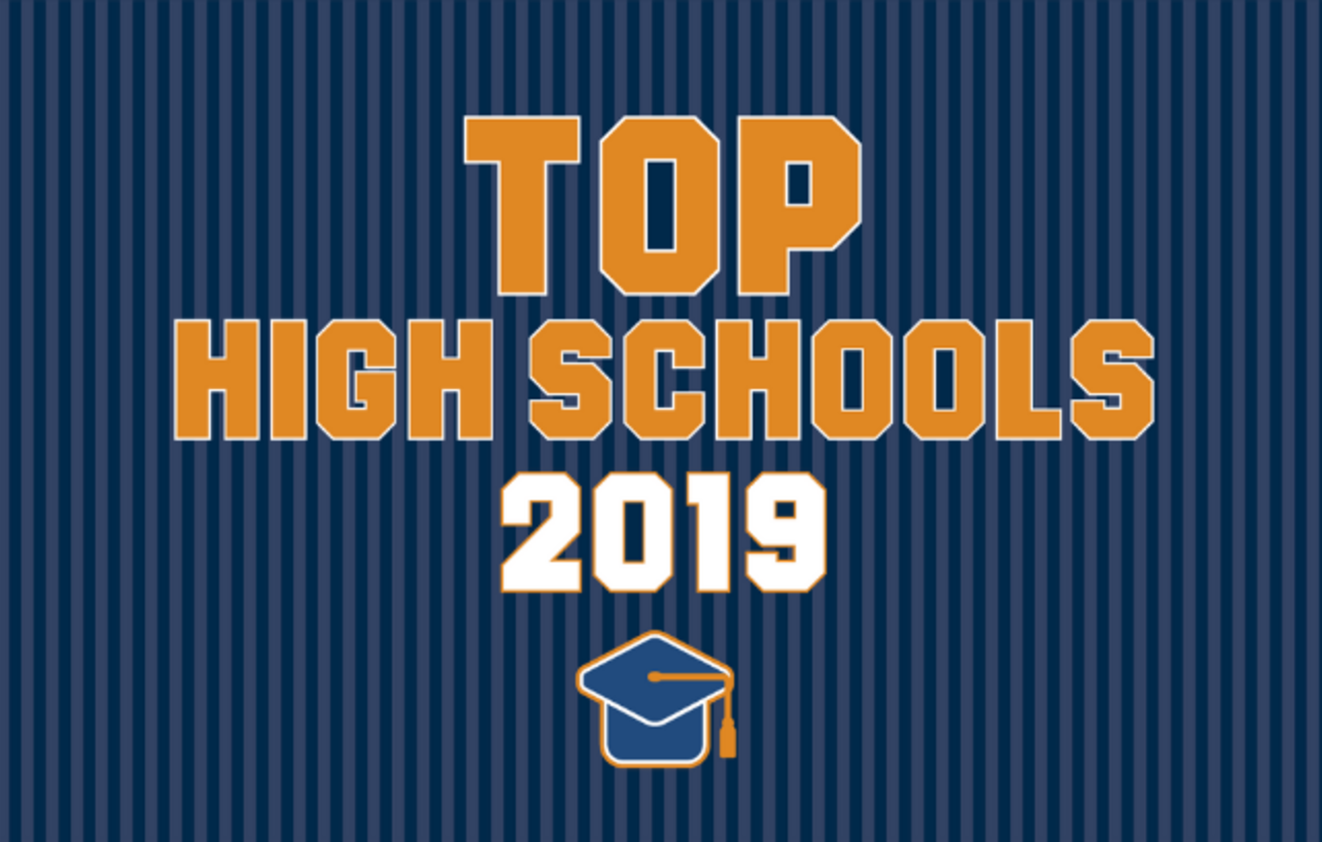 Denvers Top 25 High Schools for 2019
