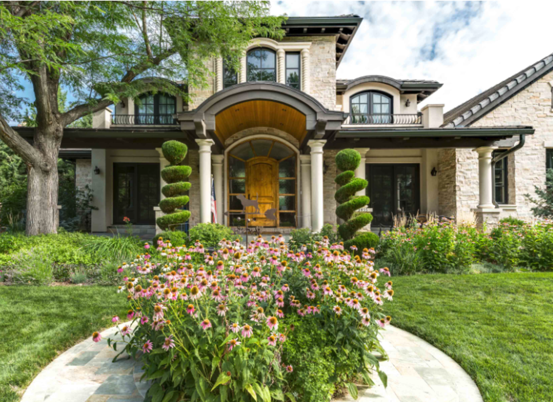 Belcaro Denver Home