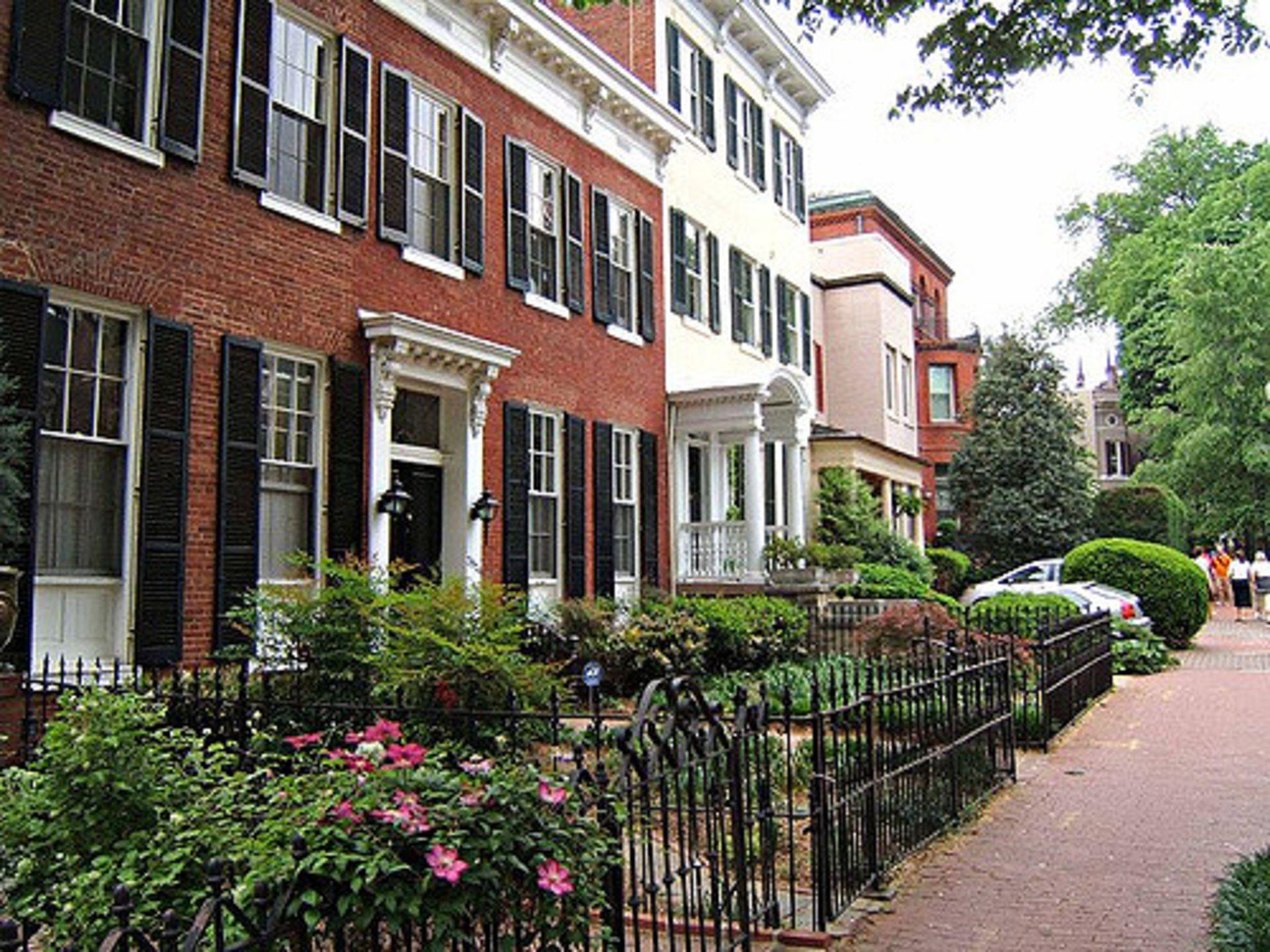 Georgetown Real Estate
