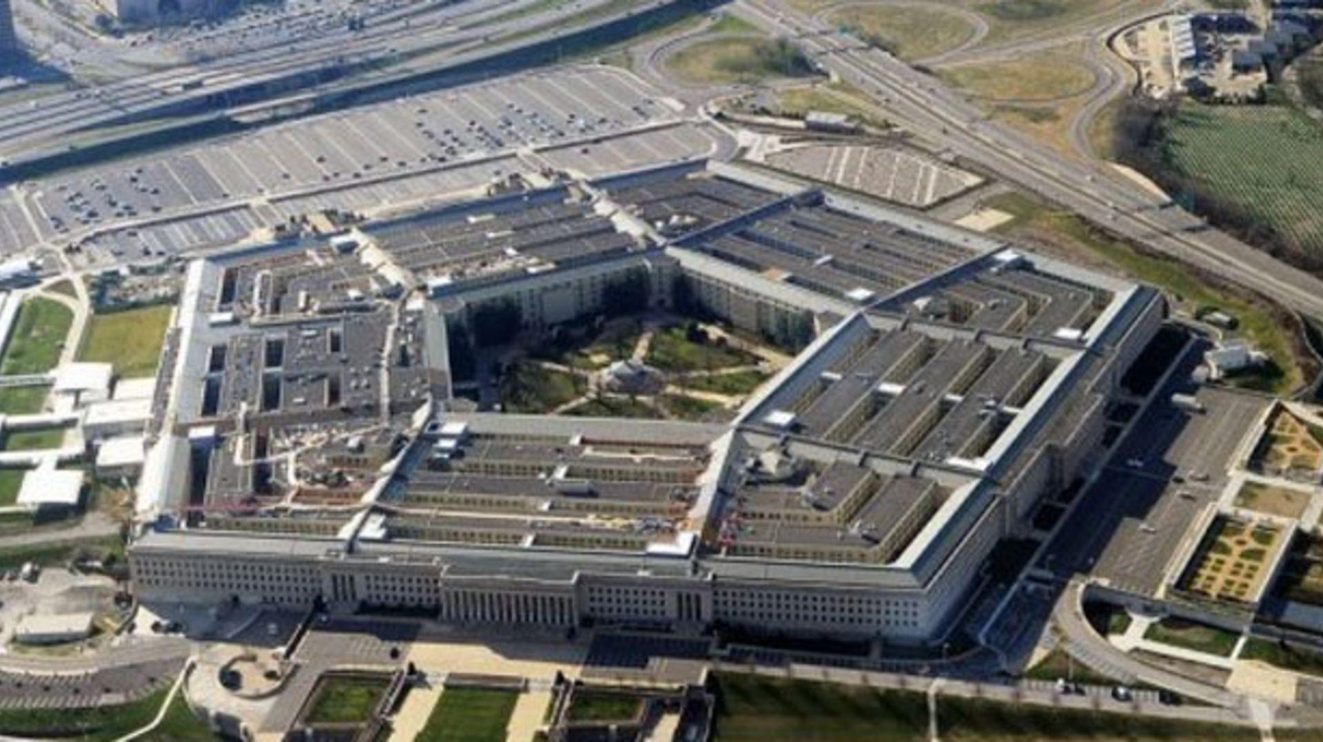 Pentagon City Real Estate