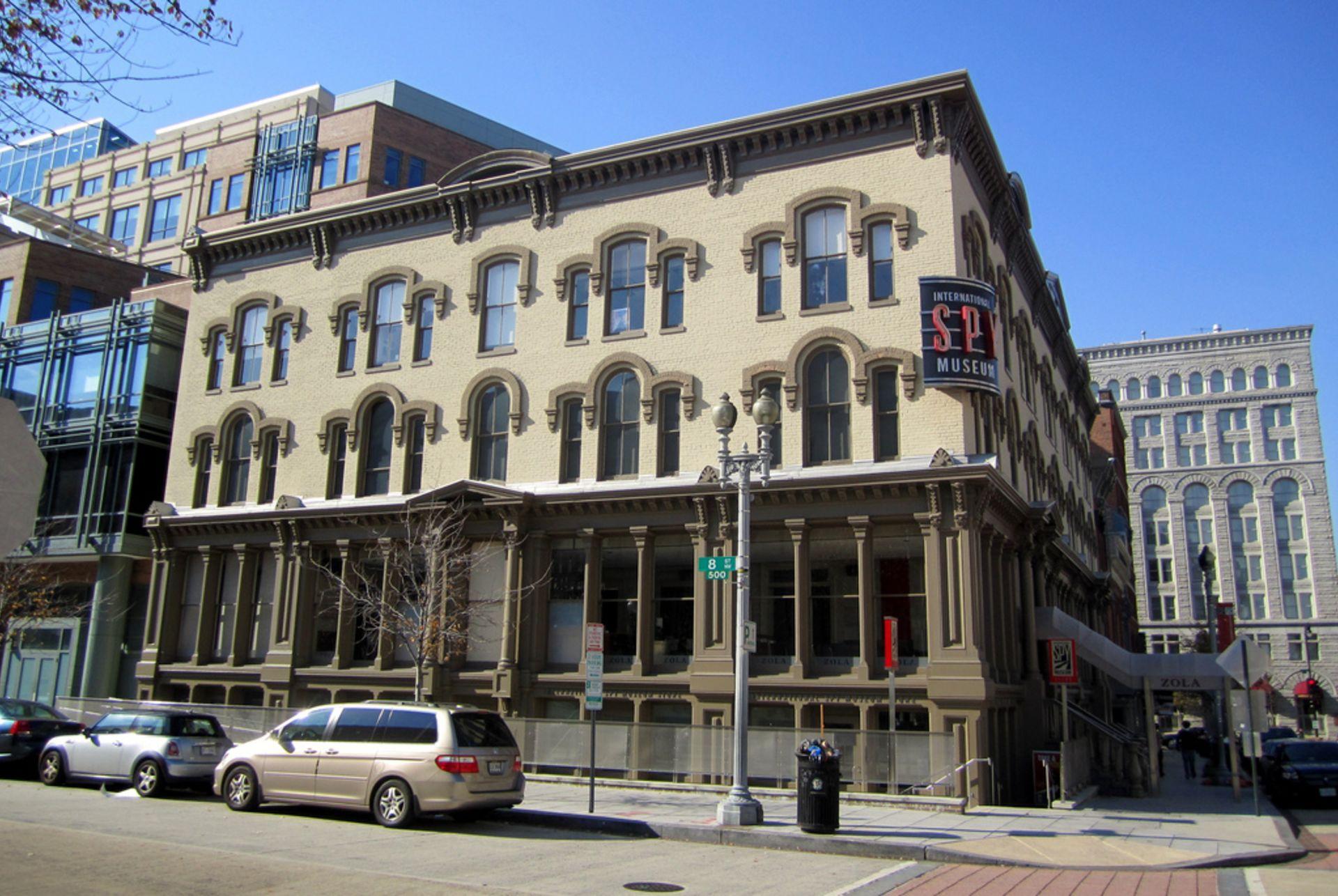 Penn Quarter Real Estate