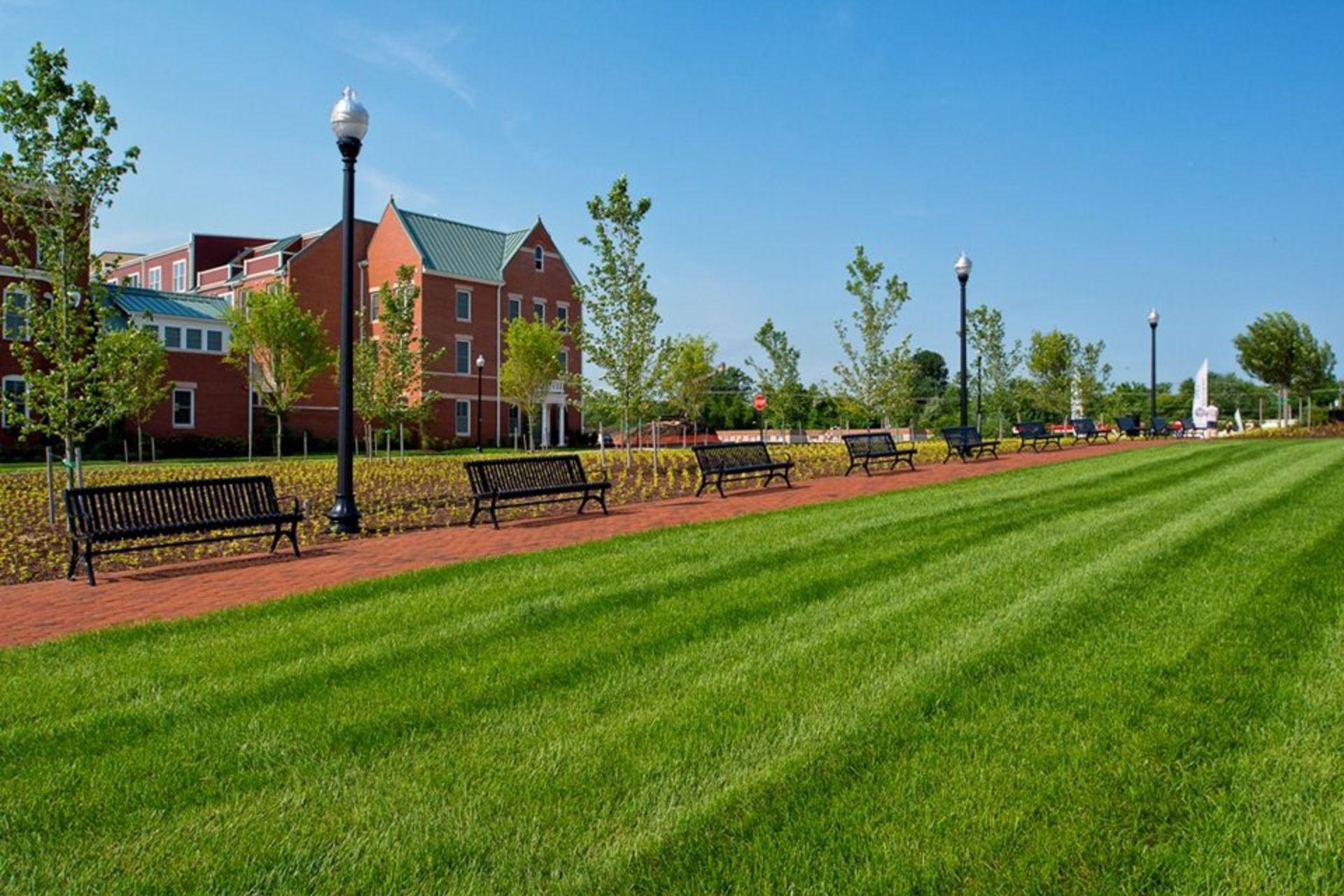Potomac Yard Real Estate