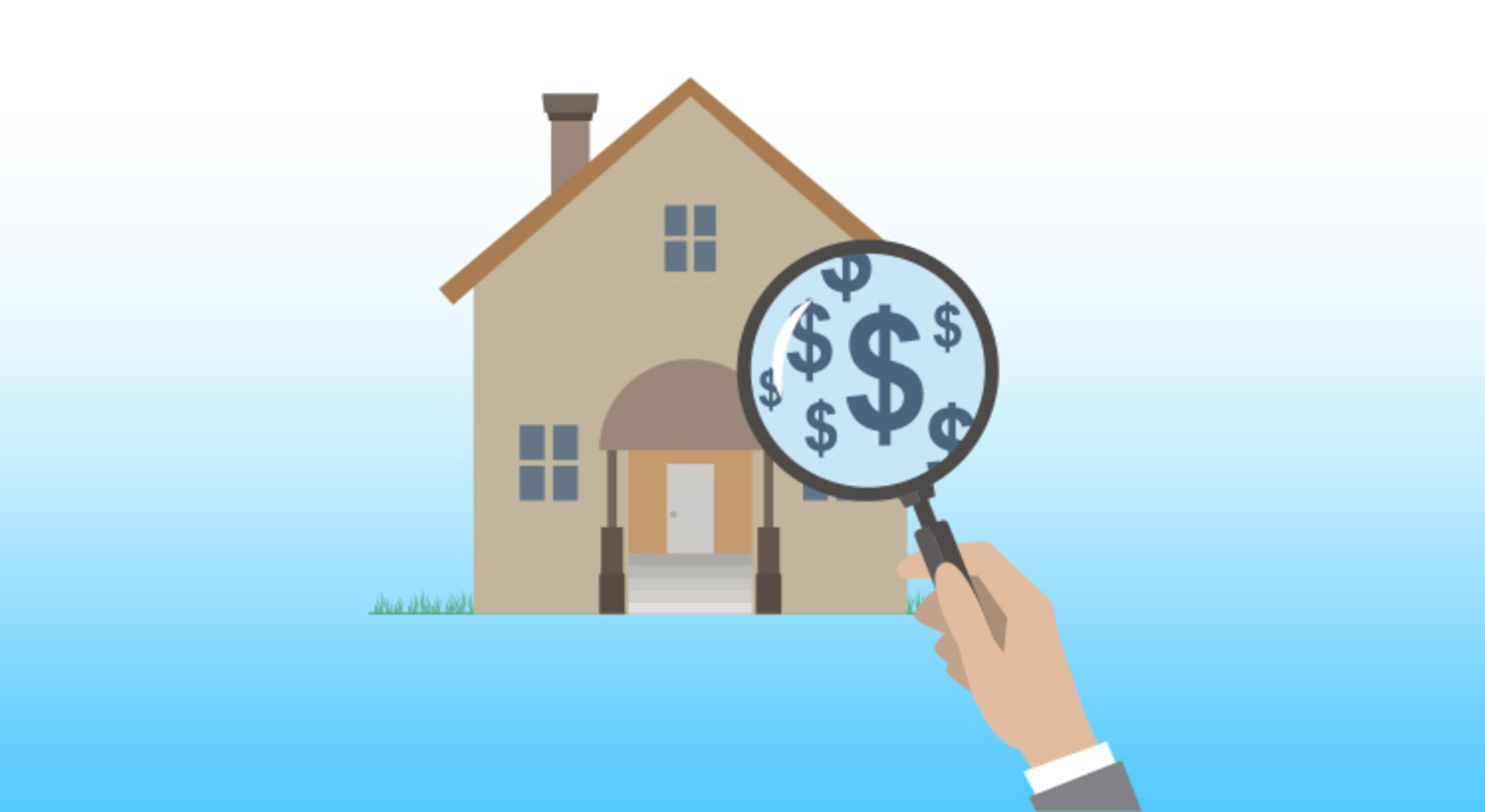 House Hasn't Sold Yet? Take Another Look at Your Price!
