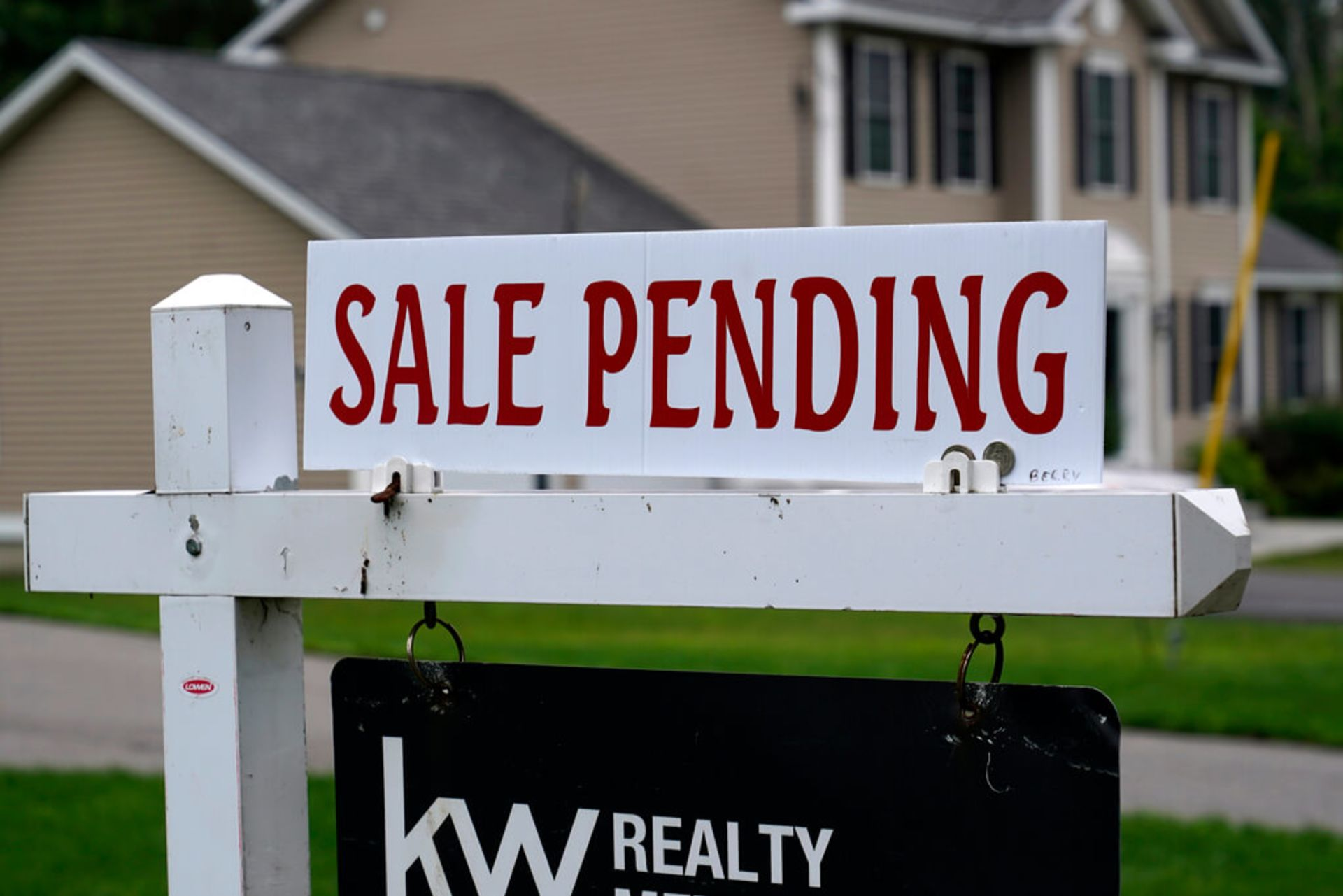 Home Sales & Prices Up But New Report Also Brings Some Encouragement For Buyers