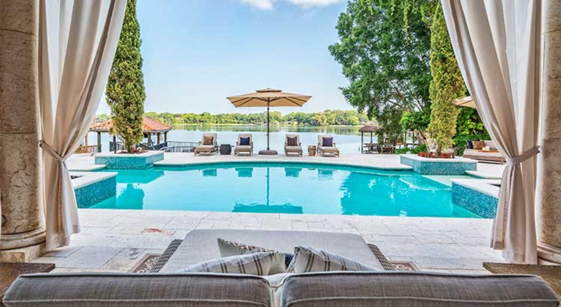 Dreaming Of A Luxury Home? Now's The Time!