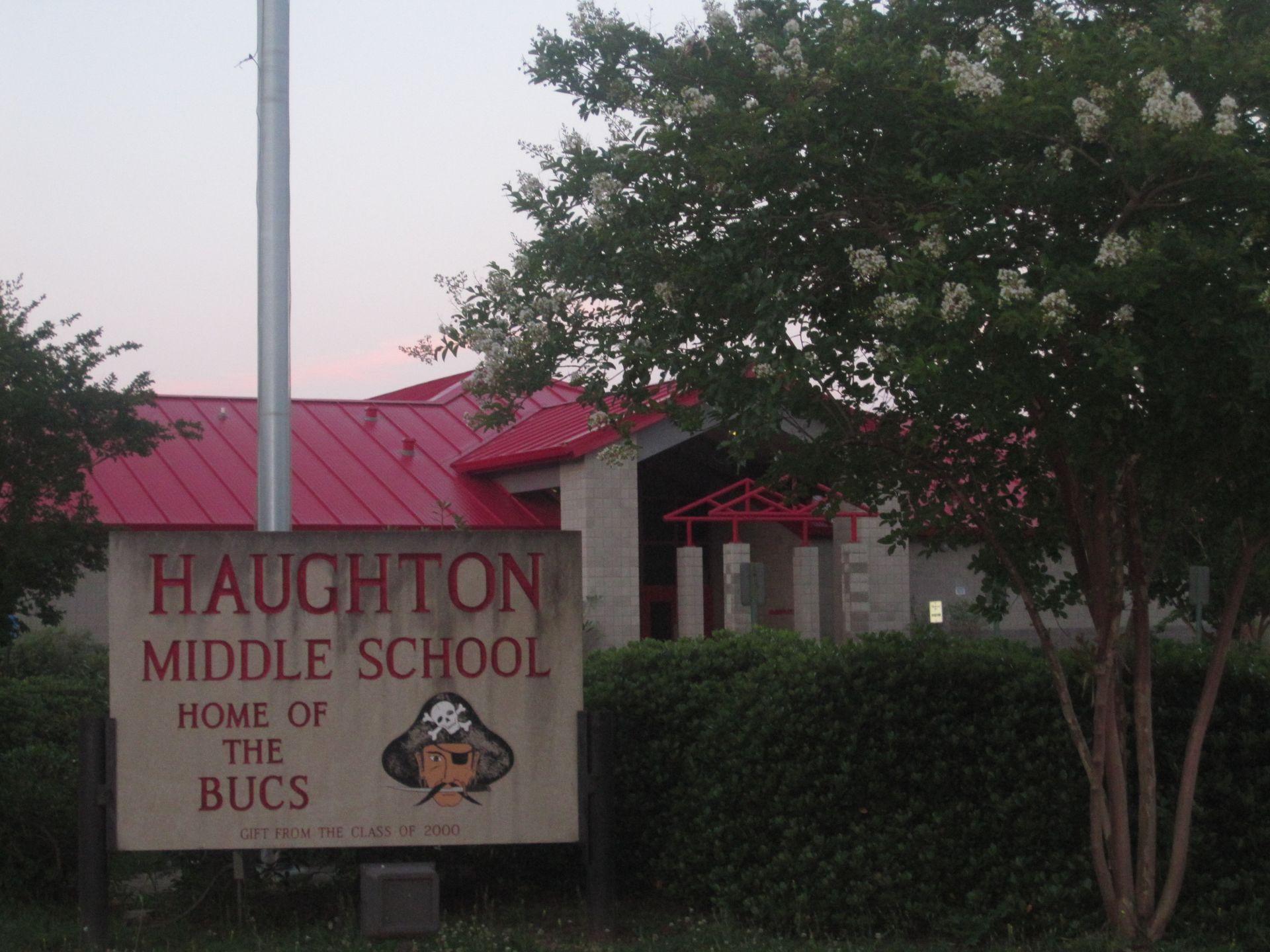 Haughton