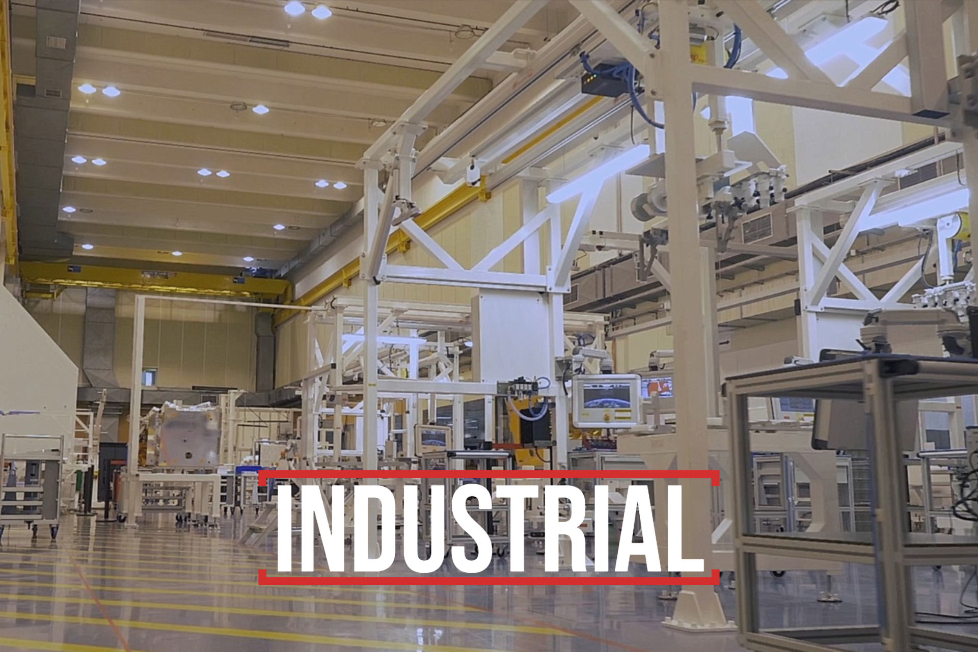 Industrial For Lease – St. Pete