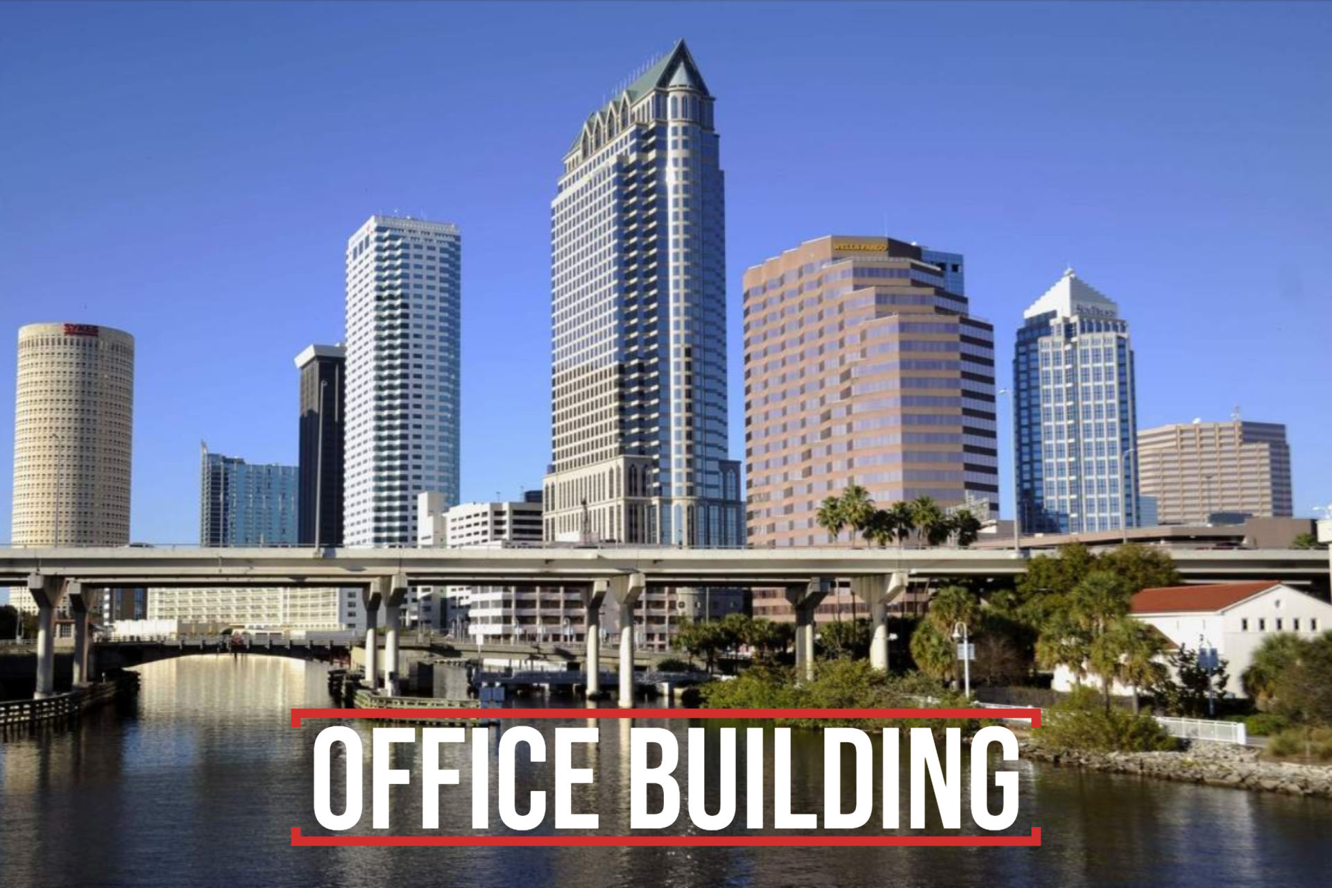 Offices For Lease – St. Pete
