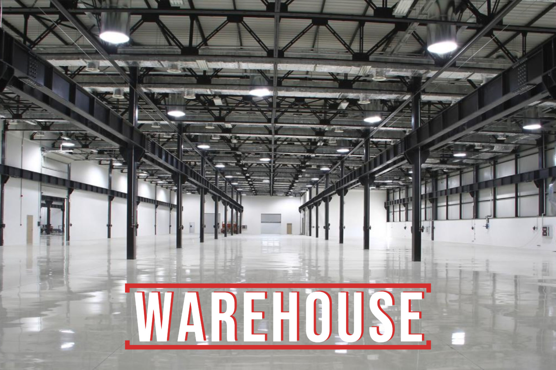 Warehouses For Lease – Orlando