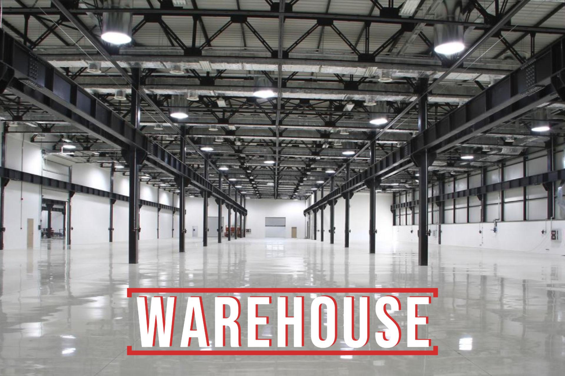 Warehouses For Sale – Lakeland