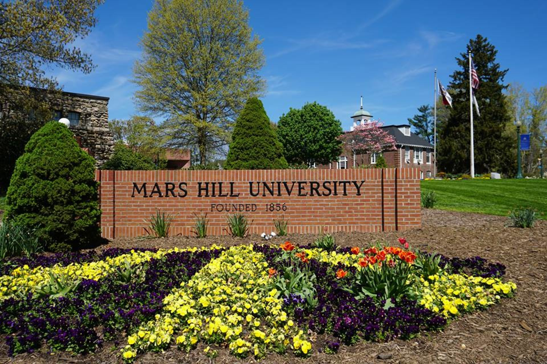 Mars Hill NC, Homes For Sale