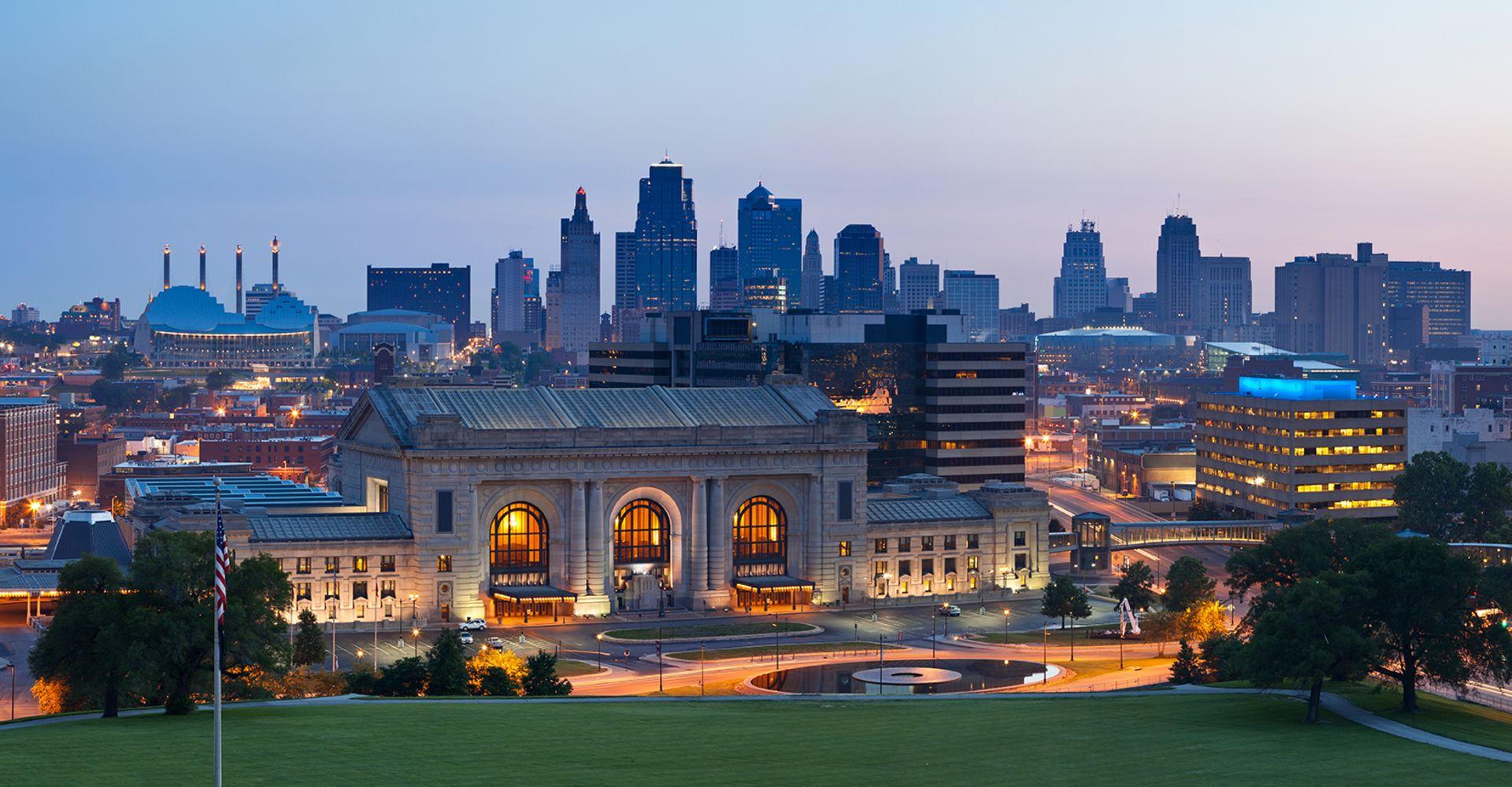 Relocating to Kansas City