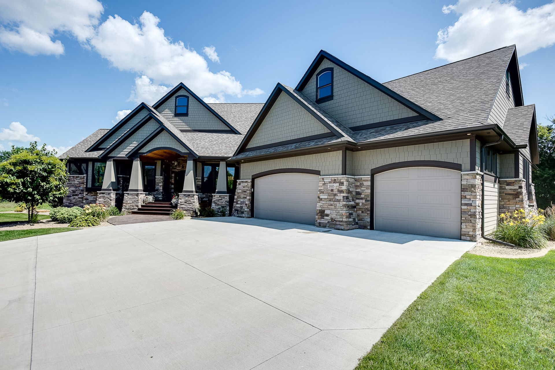 2685 Meadow Point Path, Afton, MN