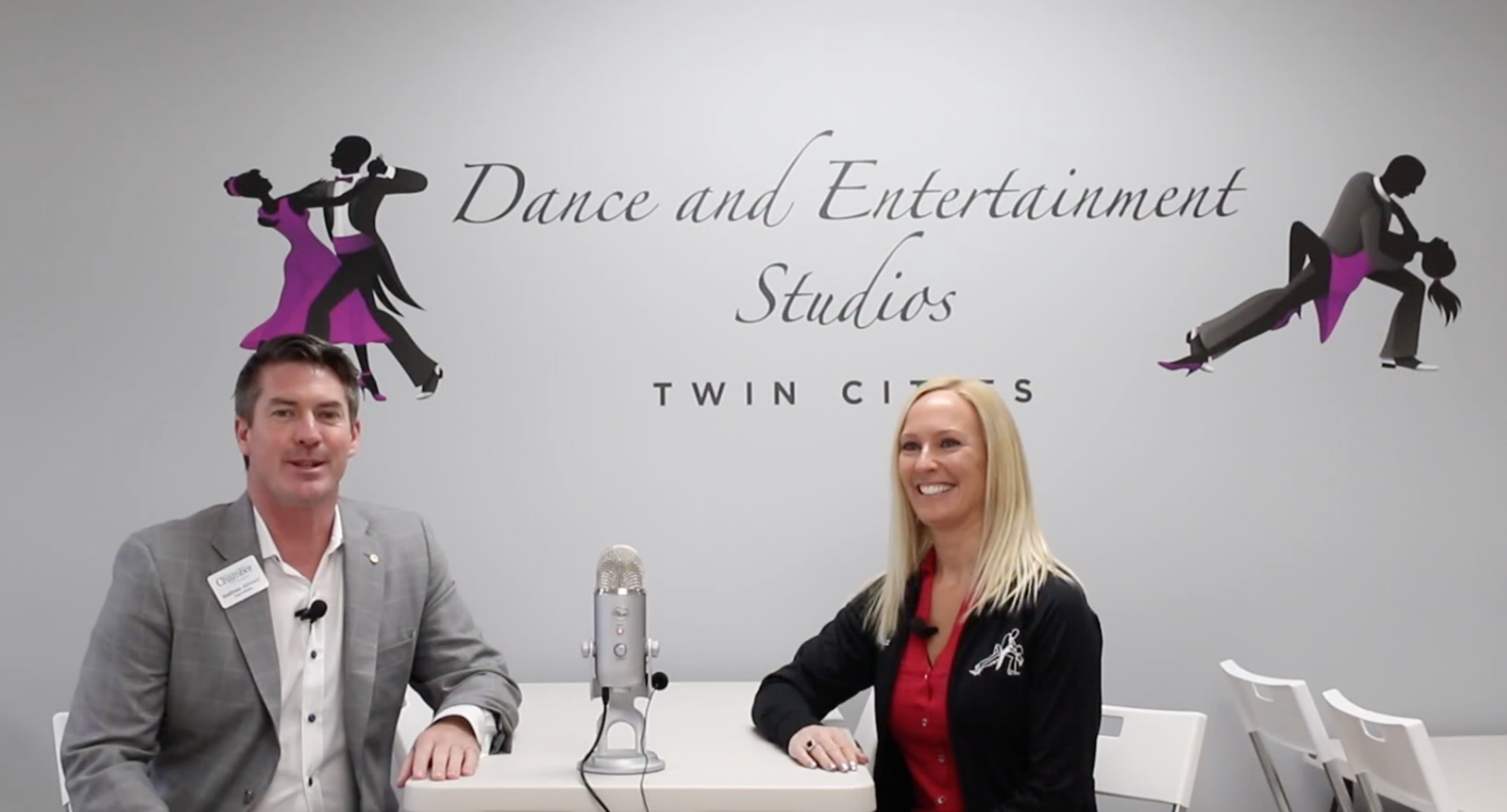 What's Up Woodbury – Dance and Entertainment Studios